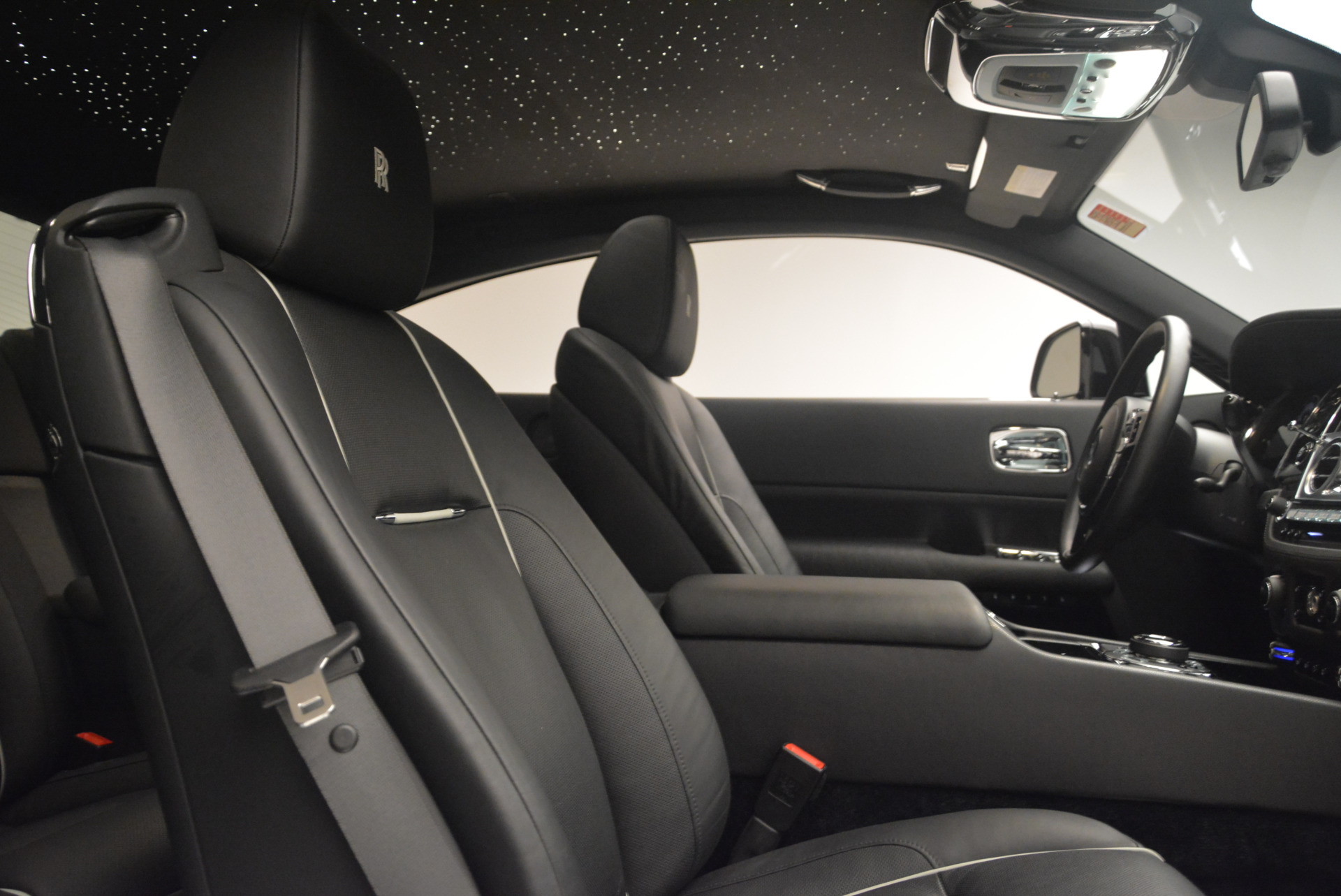 Used 2014 Rolls-Royce Wraith  For Sale In Westport, CT 2216_p27
