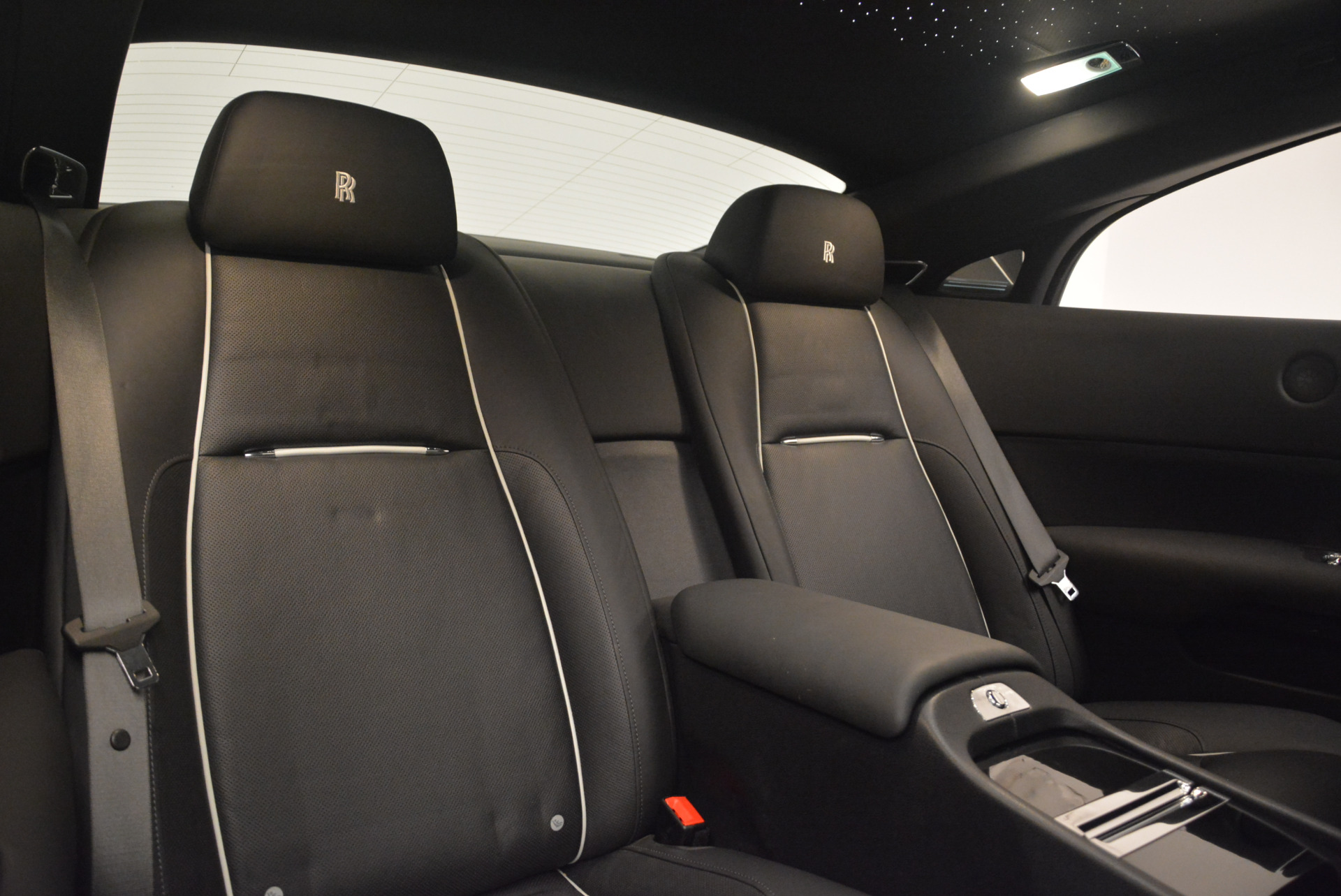 Used 2014 Rolls-Royce Wraith  For Sale In Westport, CT 2216_p28