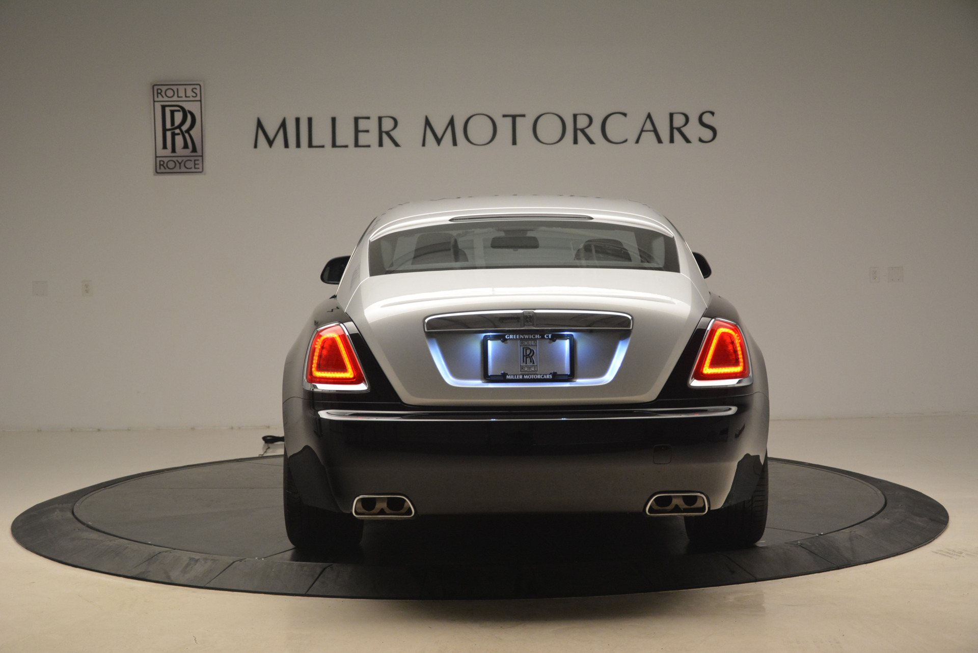 Used 2014 Rolls-Royce Wraith  For Sale In Westport, CT 2216_p6