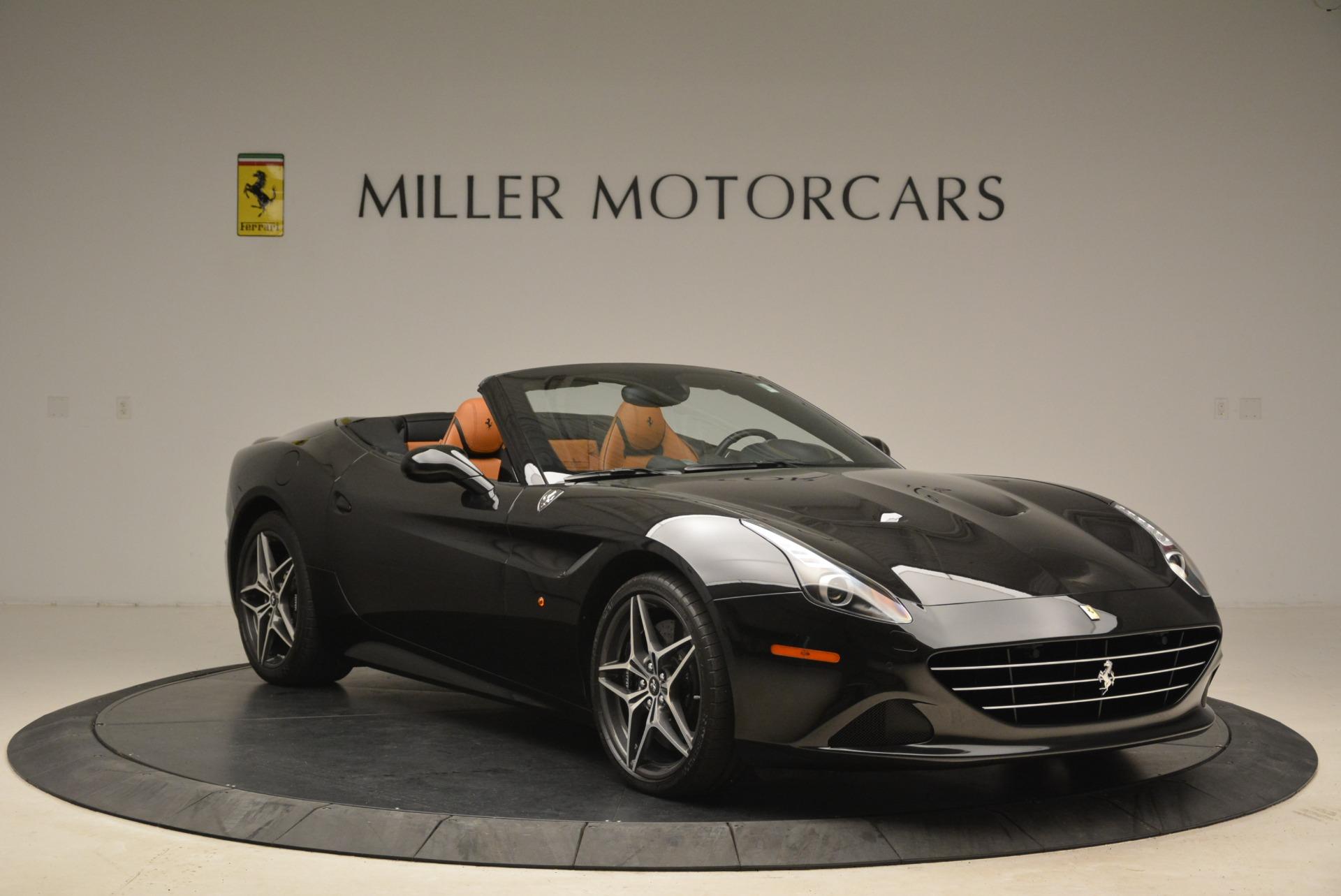 Used 2015 Ferrari California T  For Sale In Westport, CT 2224_p11