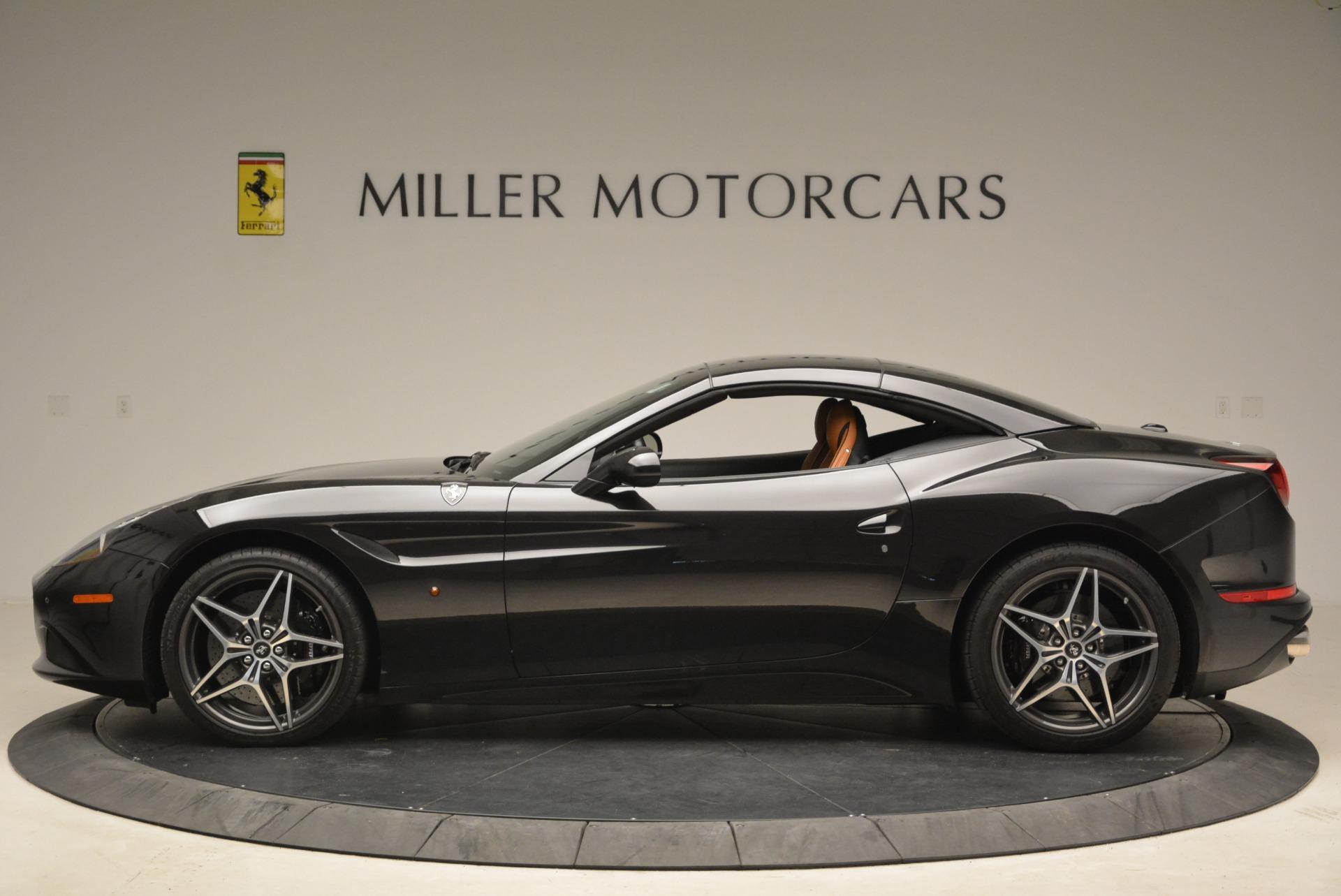 Used 2015 Ferrari California T  For Sale In Westport, CT 2224_p15