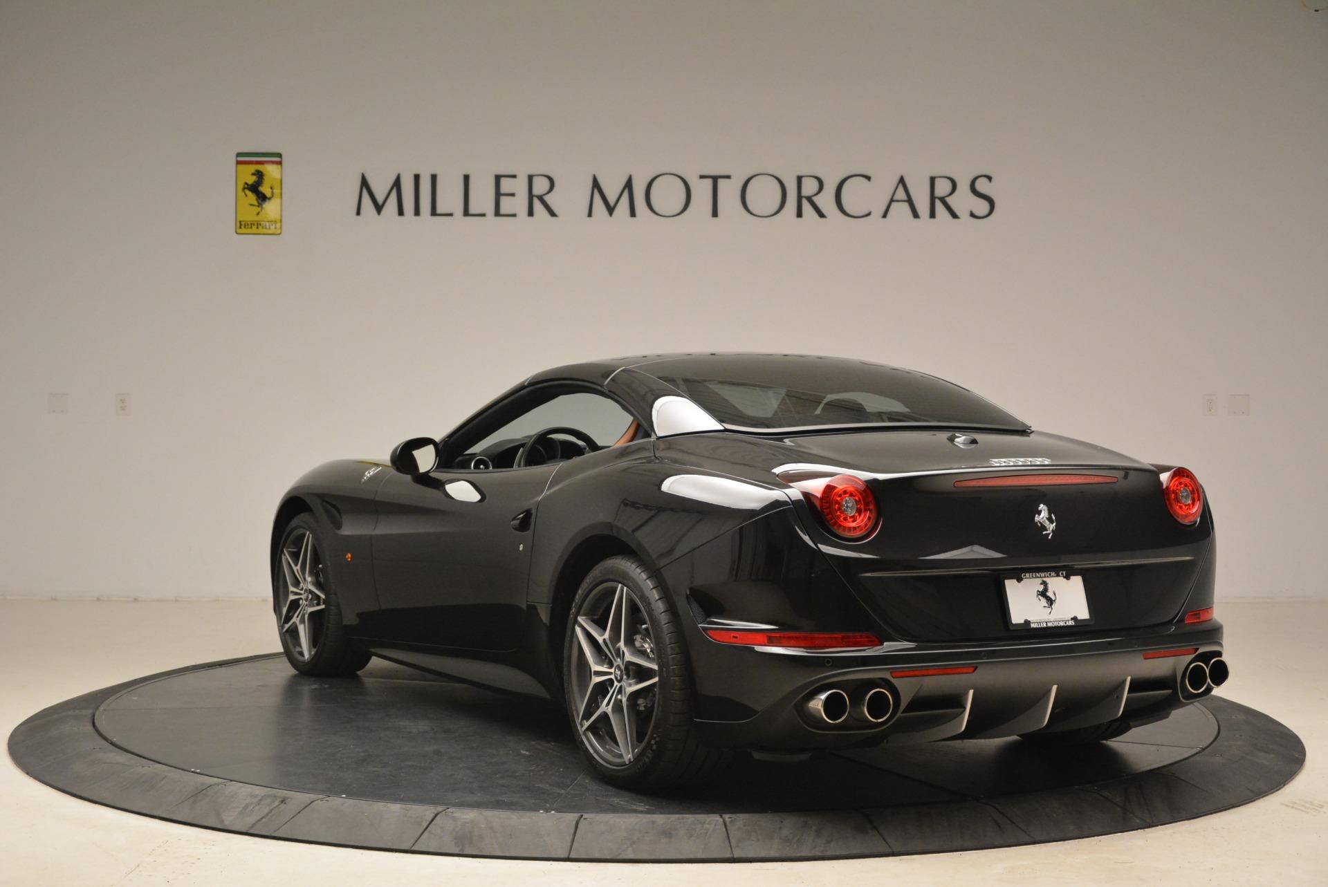 Used 2015 Ferrari California T  For Sale In Westport, CT 2224_p17