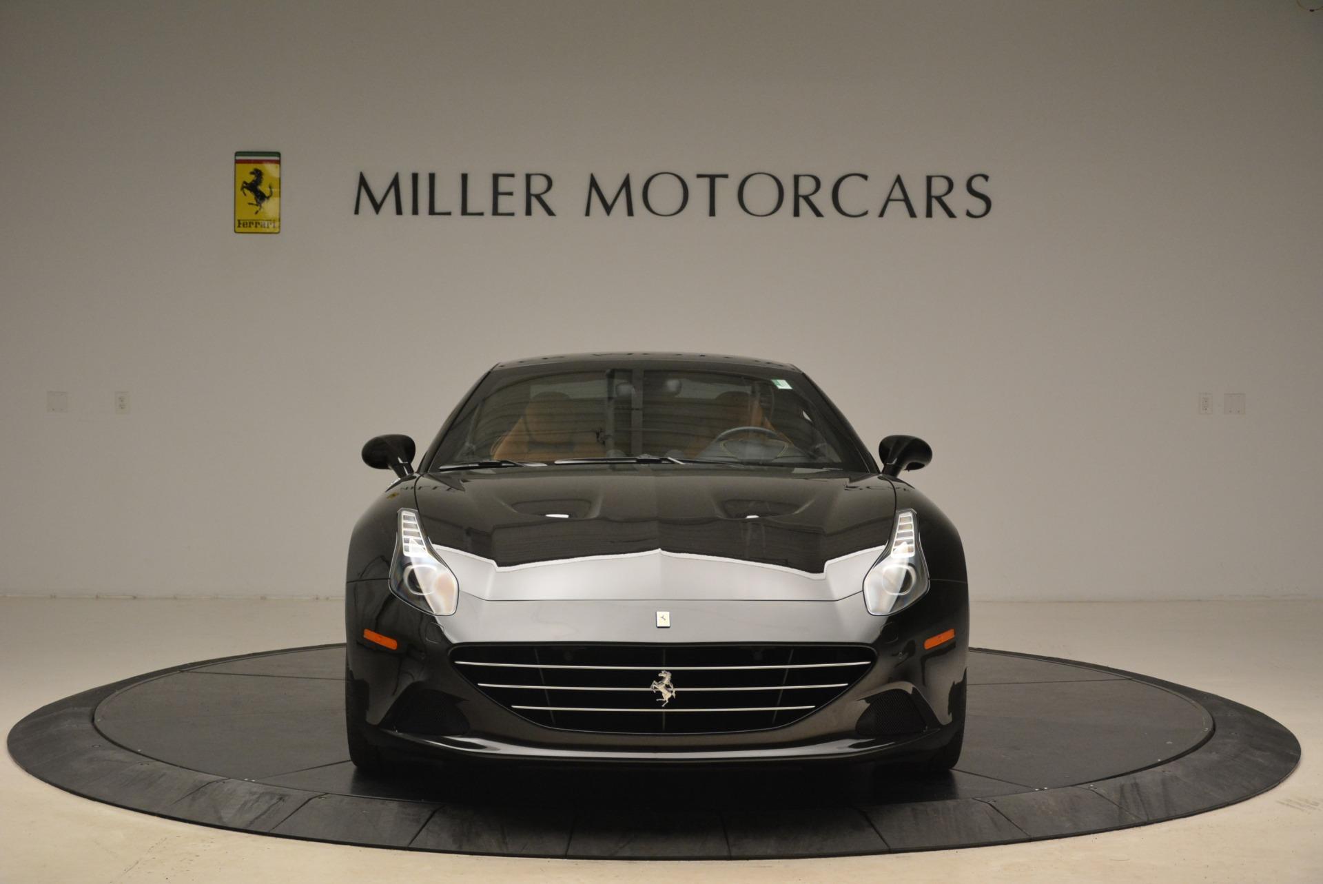 Used 2015 Ferrari California T  For Sale In Westport, CT 2224_p24