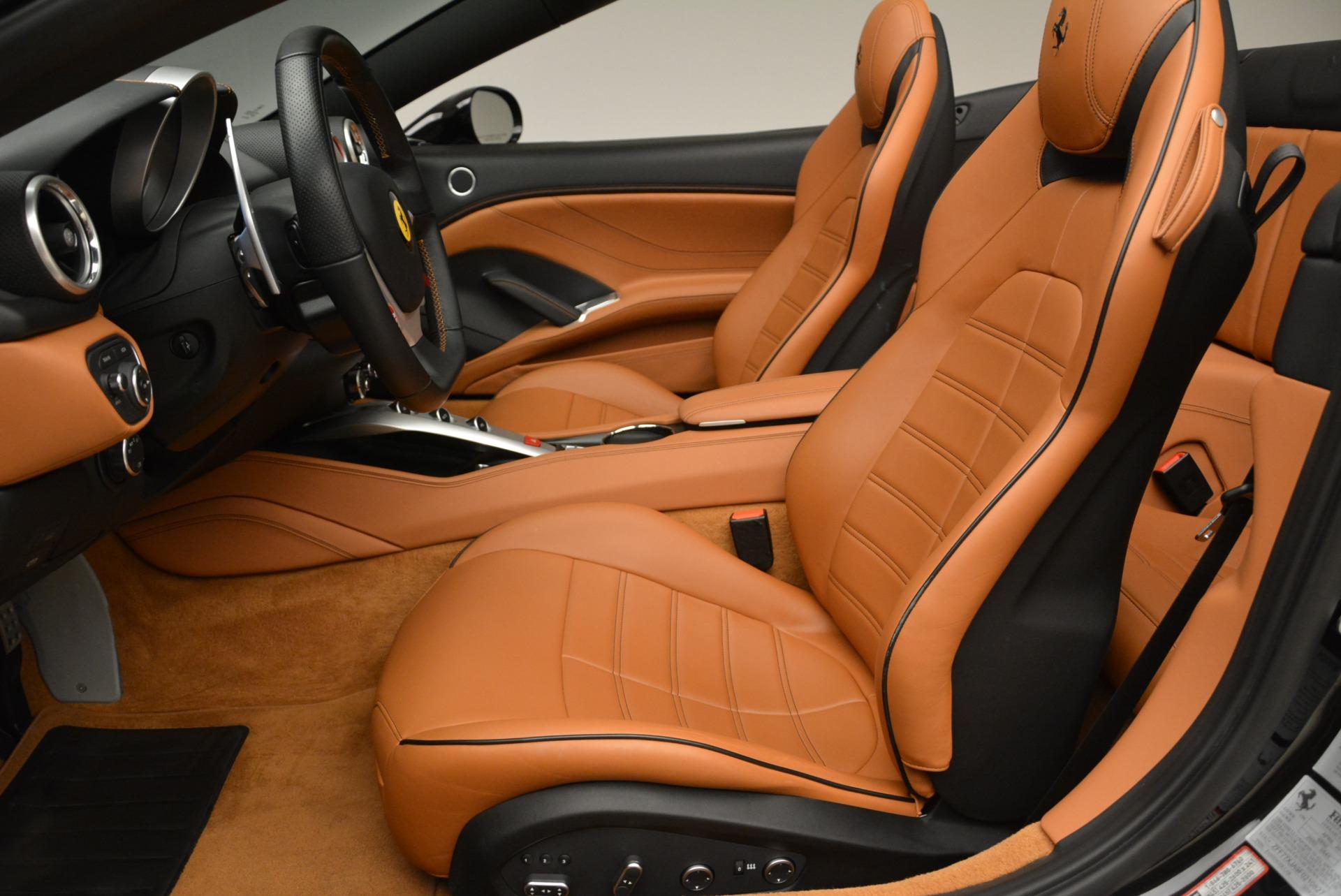 Used 2015 Ferrari California T  For Sale In Westport, CT 2224_p26