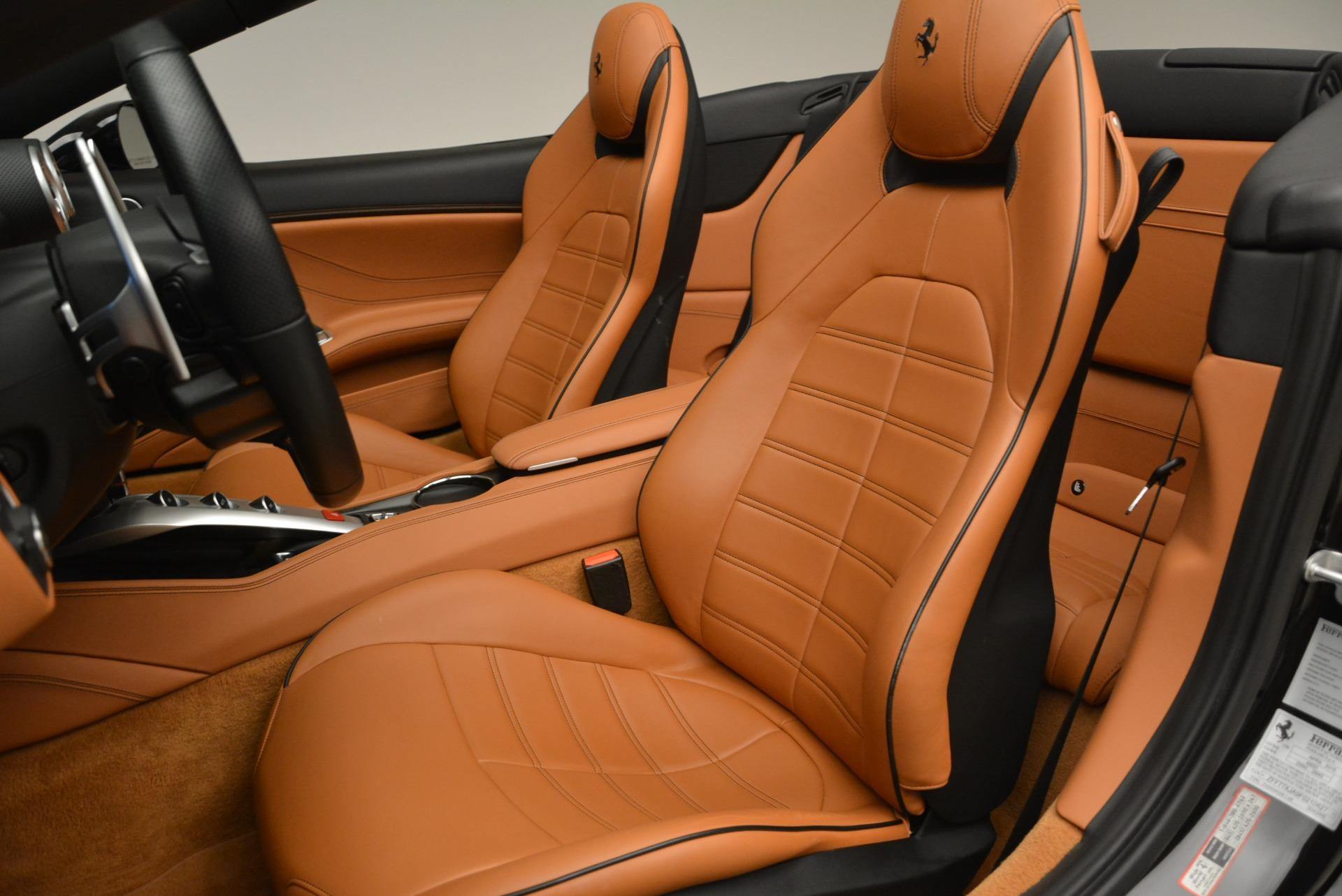 Used 2015 Ferrari California T  For Sale In Westport, CT 2224_p27