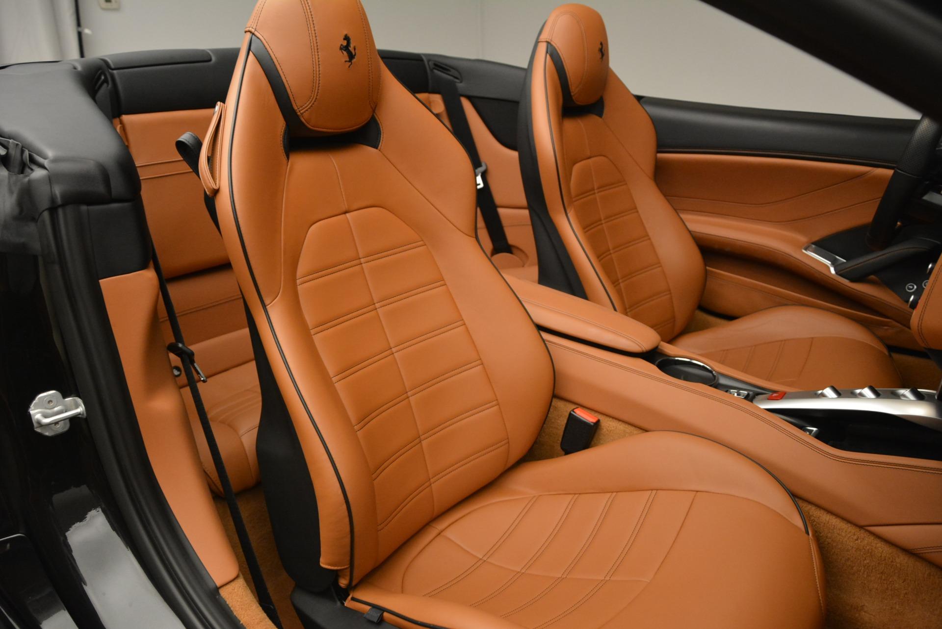 Used 2015 Ferrari California T  For Sale In Westport, CT 2224_p32