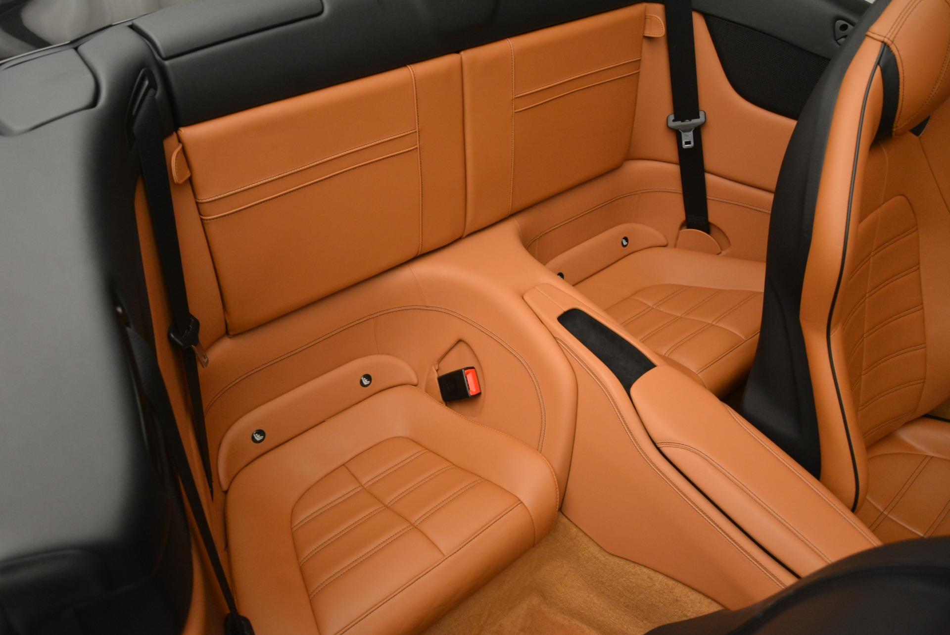 Used 2015 Ferrari California T  For Sale In Westport, CT 2224_p33
