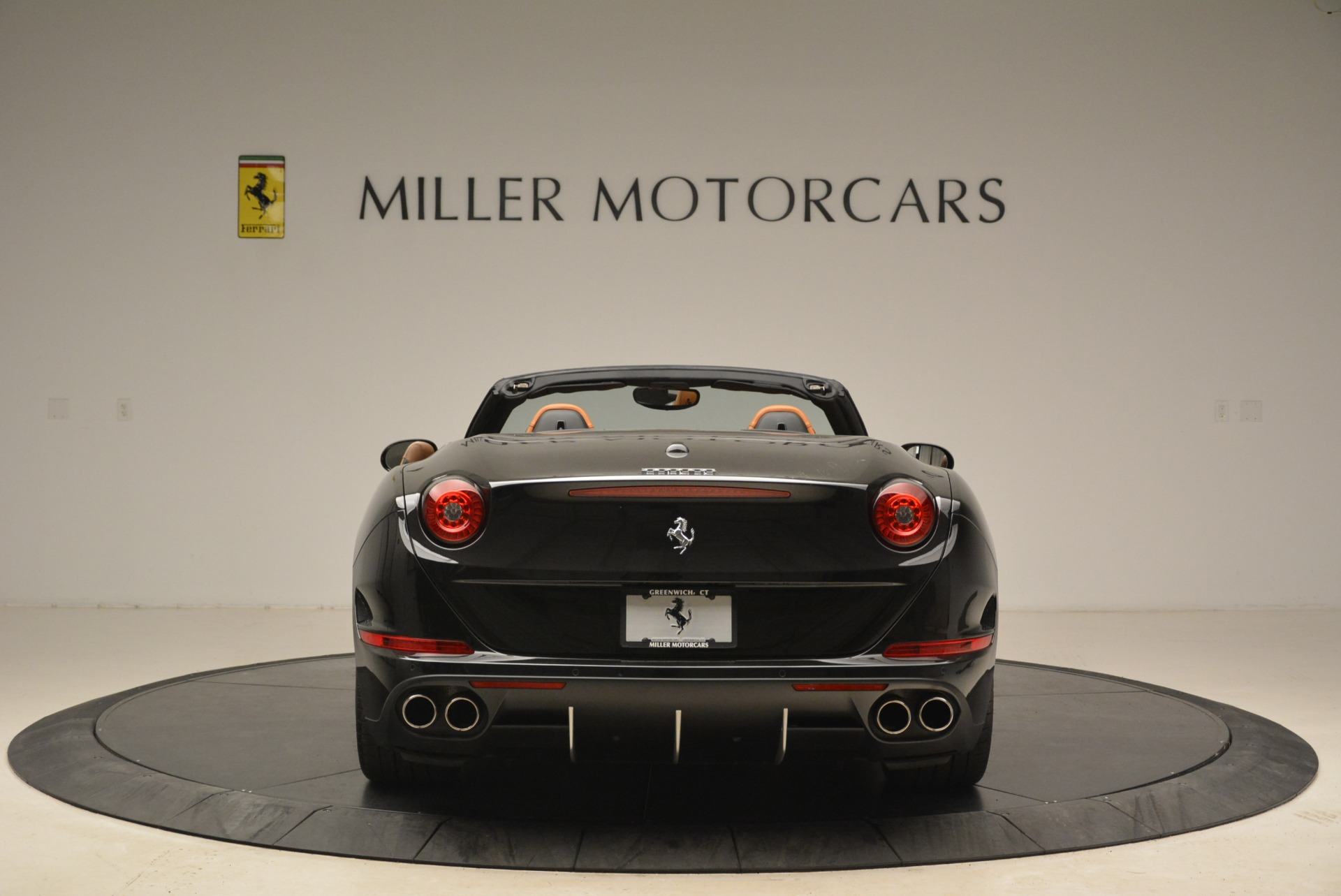 Used 2015 Ferrari California T  For Sale In Westport, CT 2224_p6