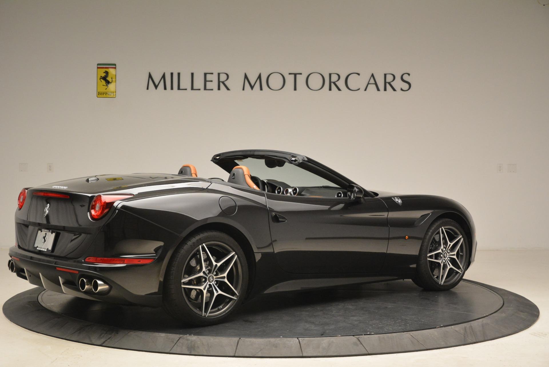Used 2015 Ferrari California T  For Sale In Westport, CT 2224_p8