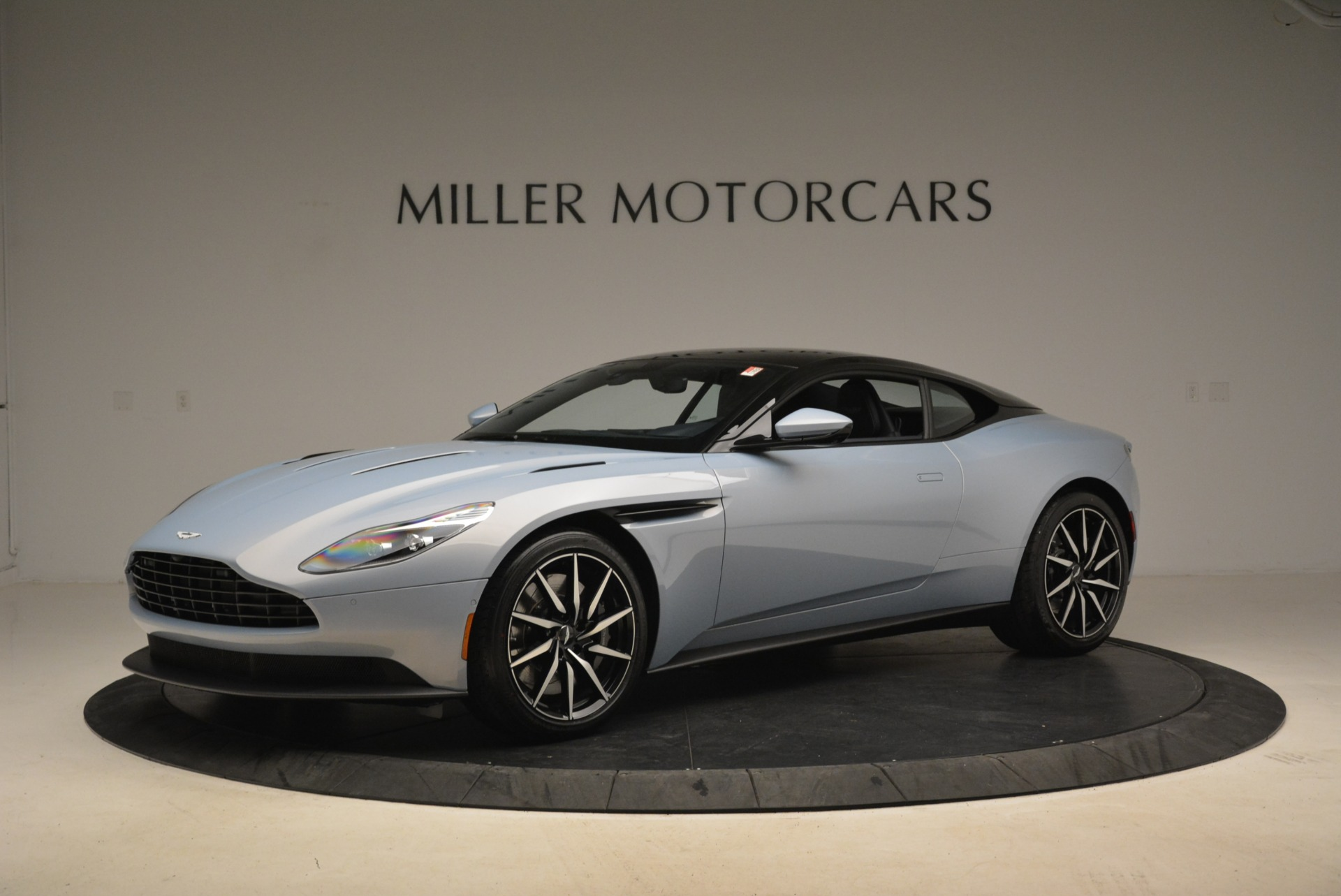 New 2018 Aston Martin DB11 V12 For Sale In Westport, CT 2225_p2