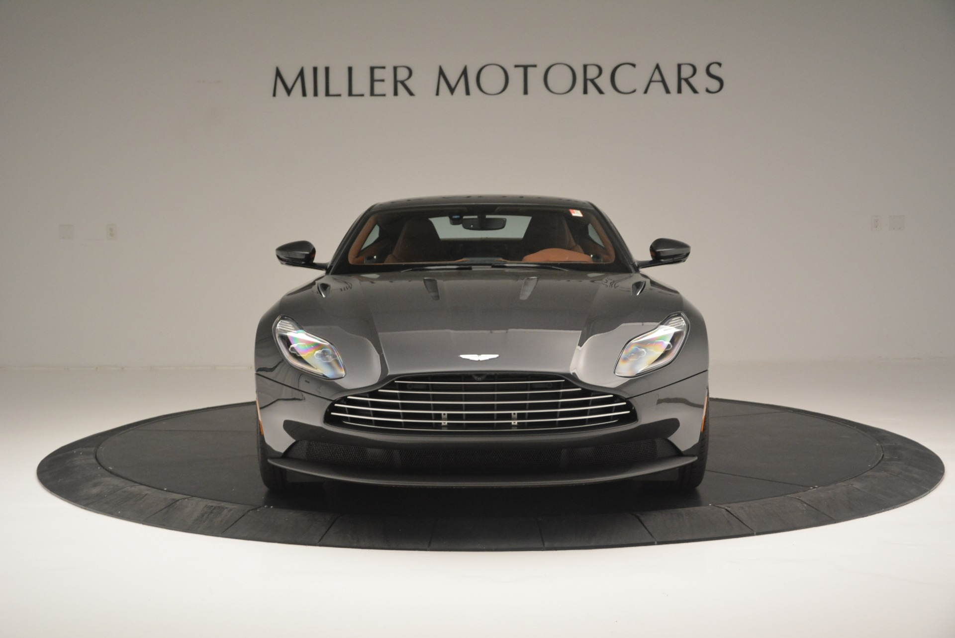 New 2018 Aston Martin DB11 V12 Coupe For Sale In Westport, CT 2226_p12
