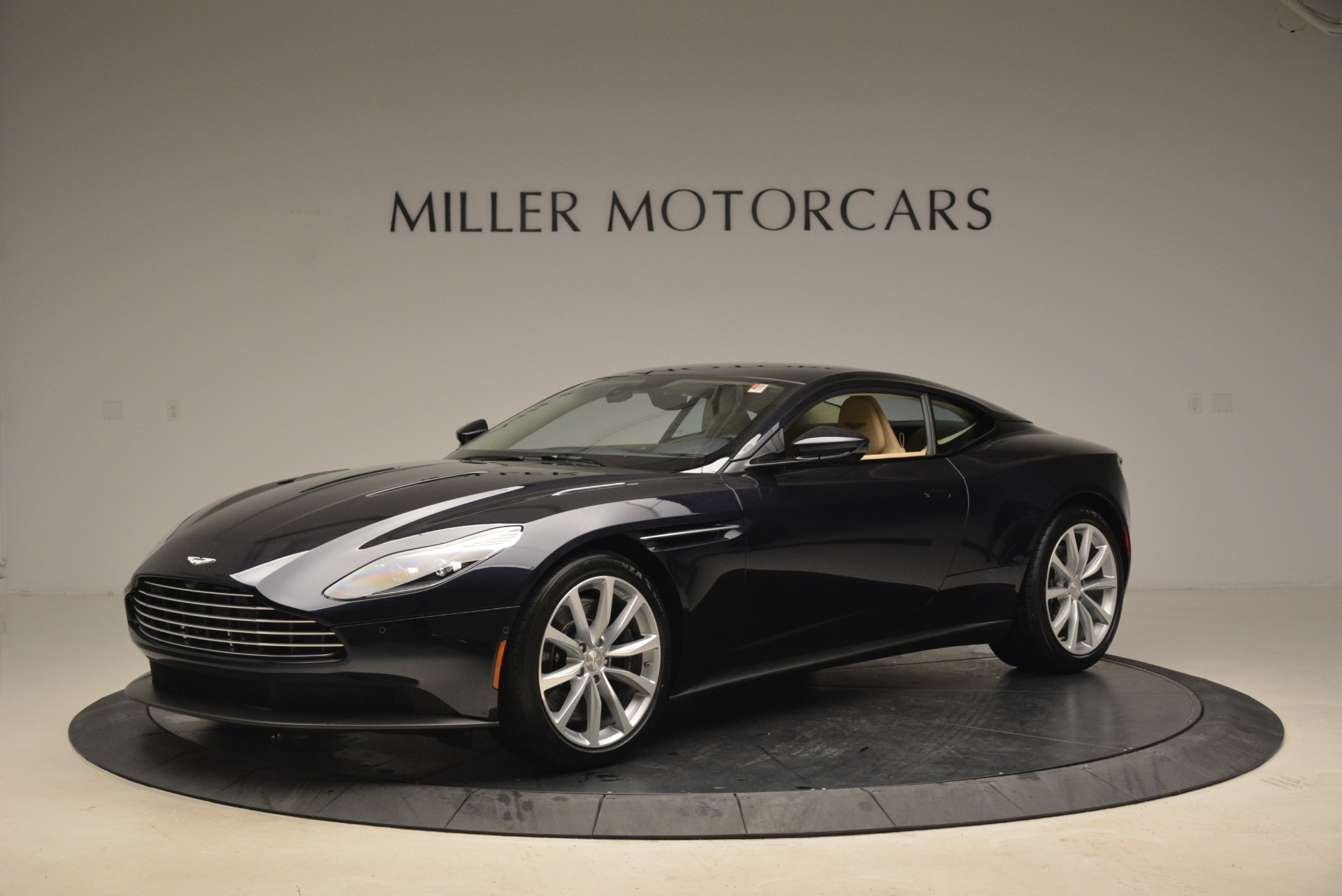 New 2018 Aston Martin DB11 V12 Coupe For Sale In Westport, CT 2227_p2