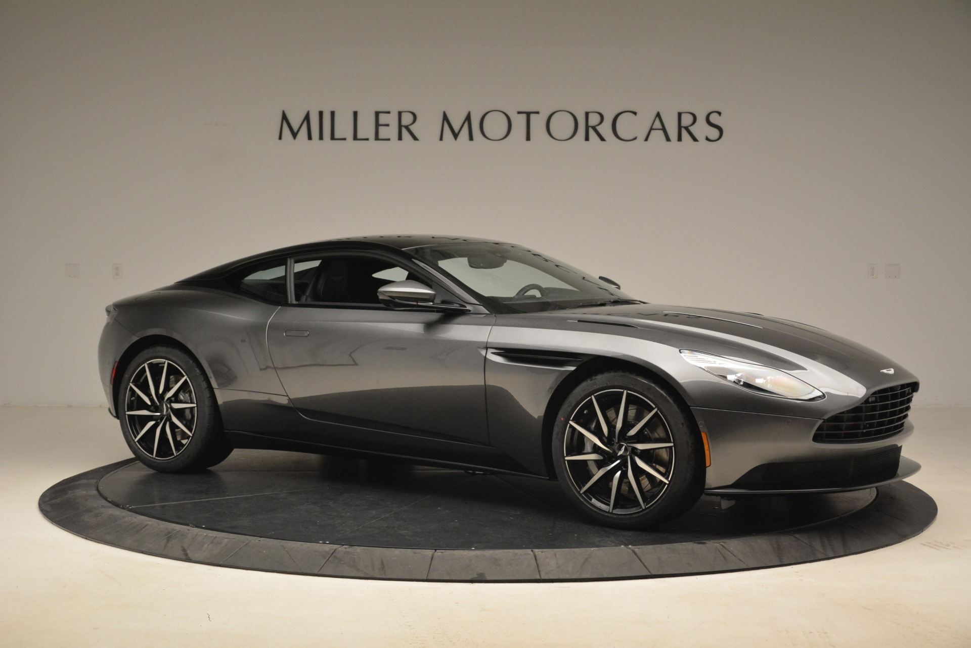 New 2018 Aston Martin DB11 V12 Coupe For Sale In Westport, CT 2228_p10
