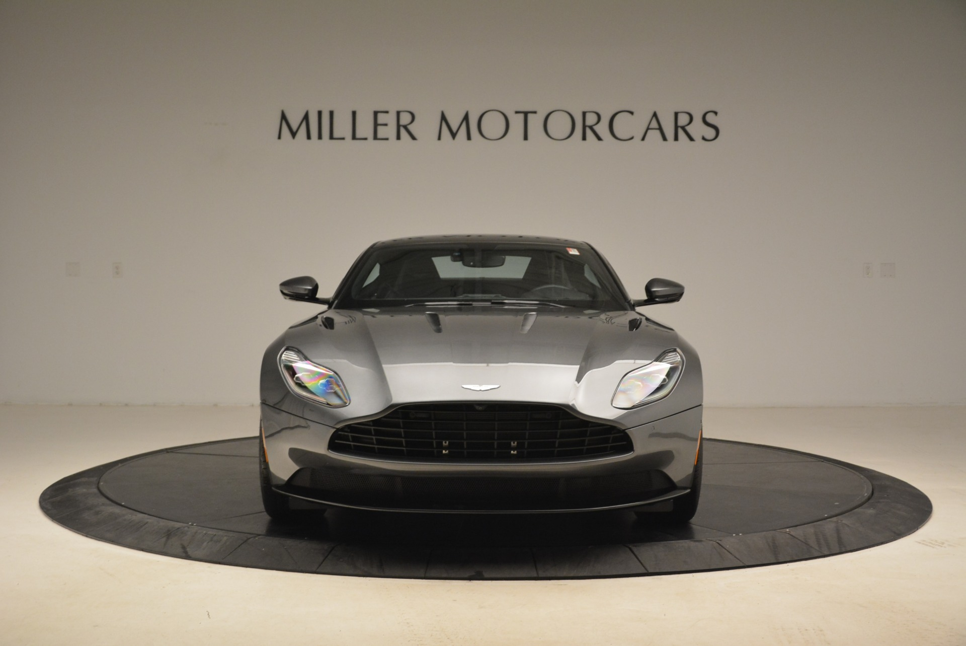 New 2018 Aston Martin DB11 V12 Coupe For Sale In Westport, CT 2228_p12