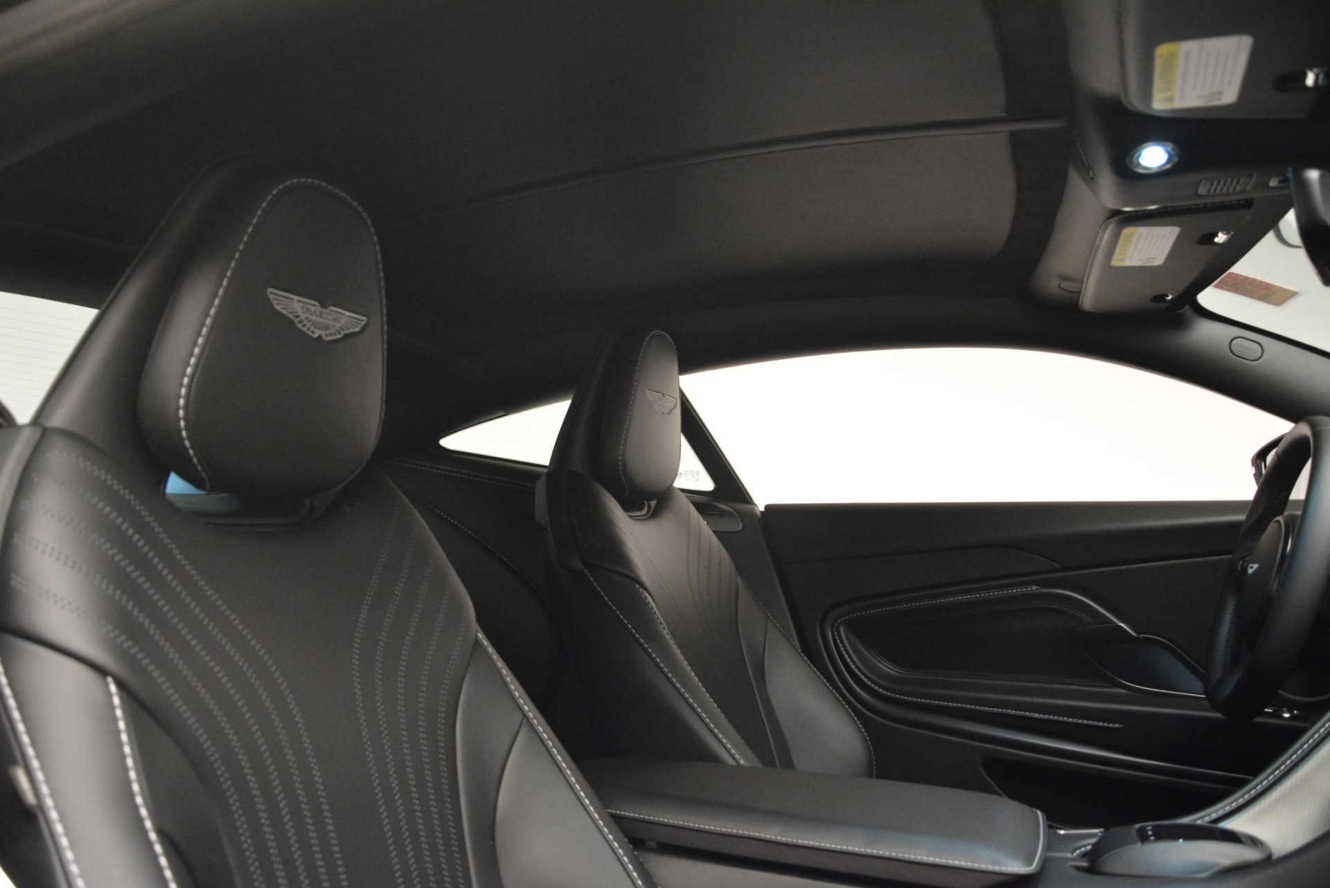 New 2018 Aston Martin DB11 V12 Coupe For Sale In Westport, CT 2228_p19