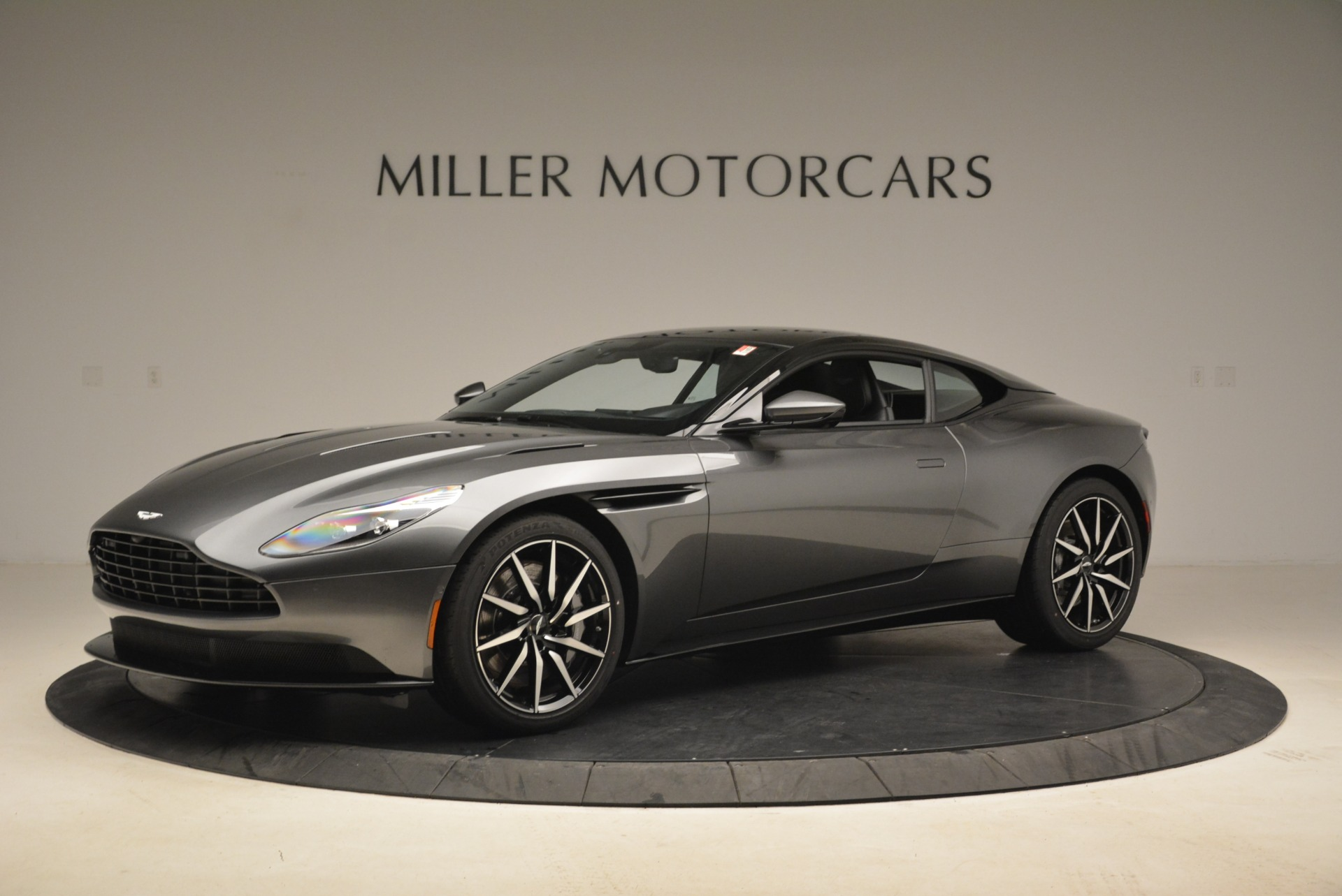 New 2018 Aston Martin DB11 V12 Coupe For Sale In Westport, CT 2228_p2