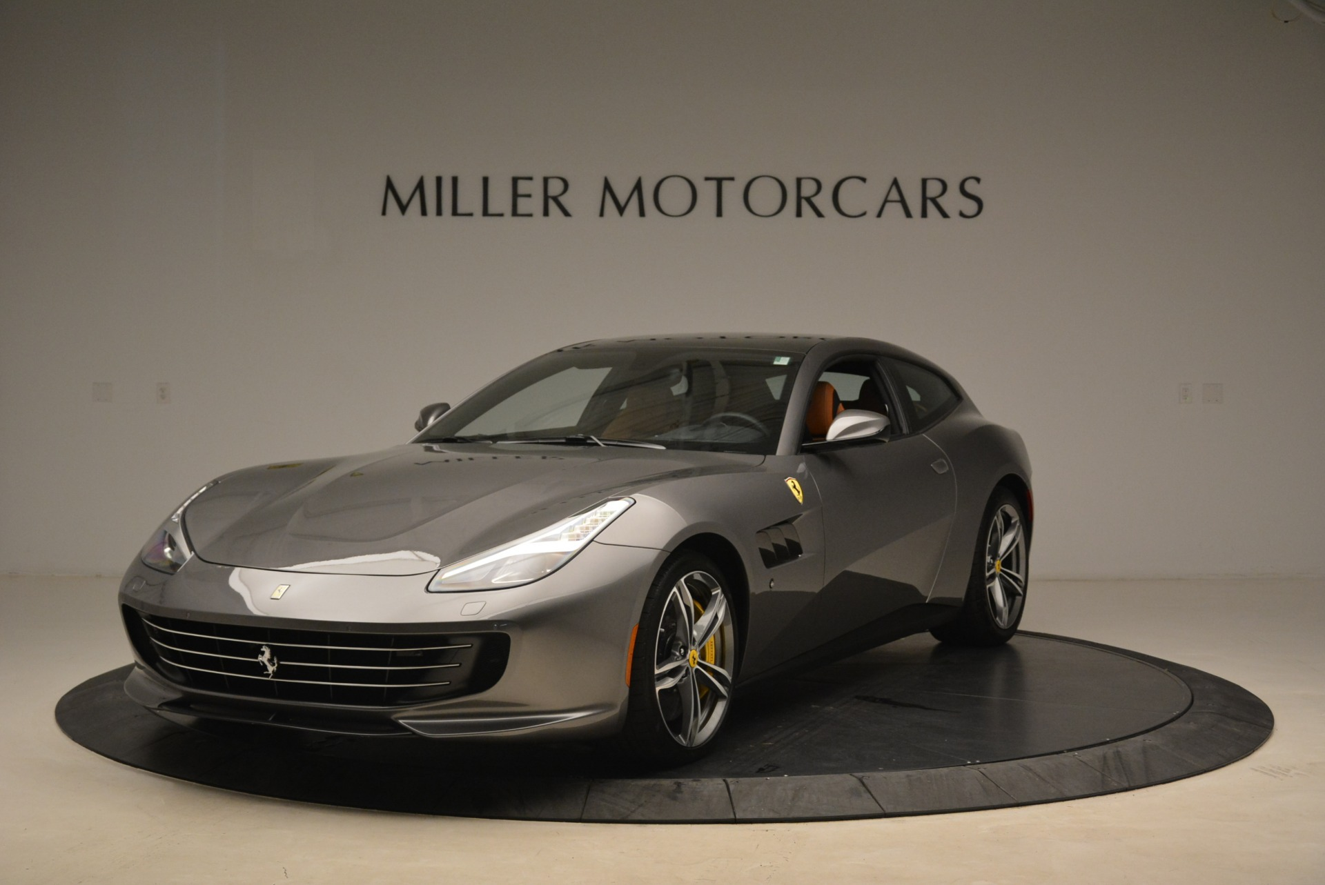 Used 2017 Ferrari GTC4Lusso  For Sale In Westport, CT 2229_main