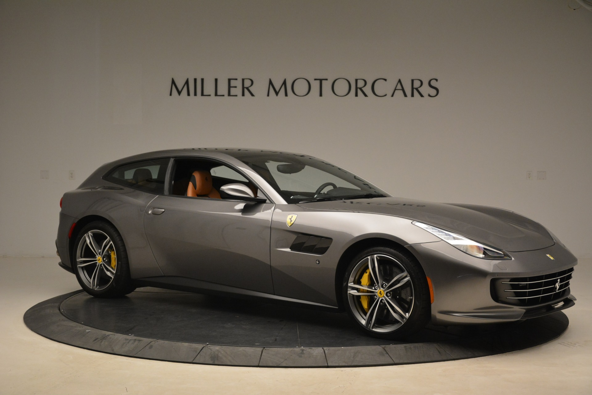 Used 2017 Ferrari GTC4Lusso  For Sale In Westport, CT 2229_p10