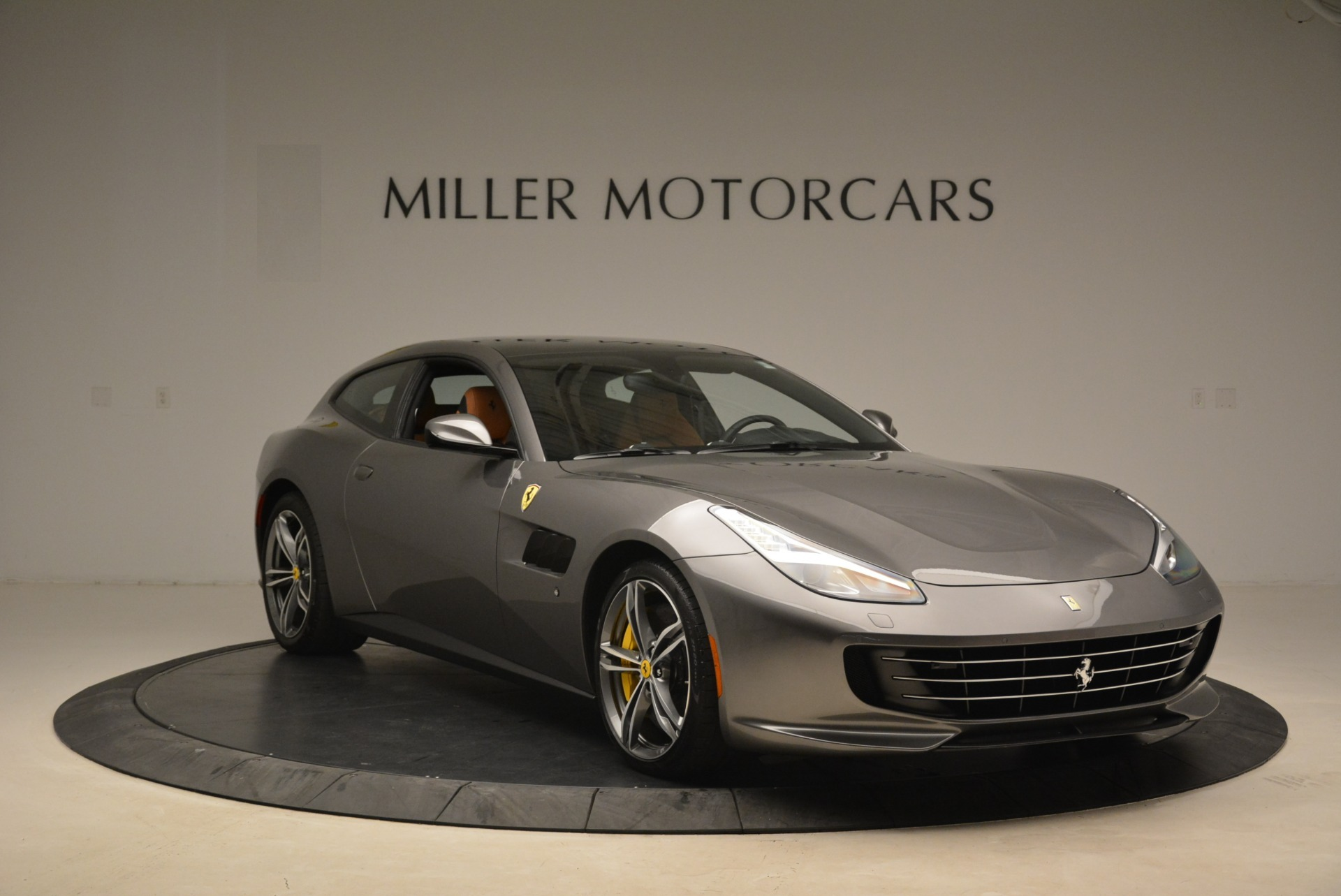 Used 2017 Ferrari GTC4Lusso  For Sale In Westport, CT 2229_p11