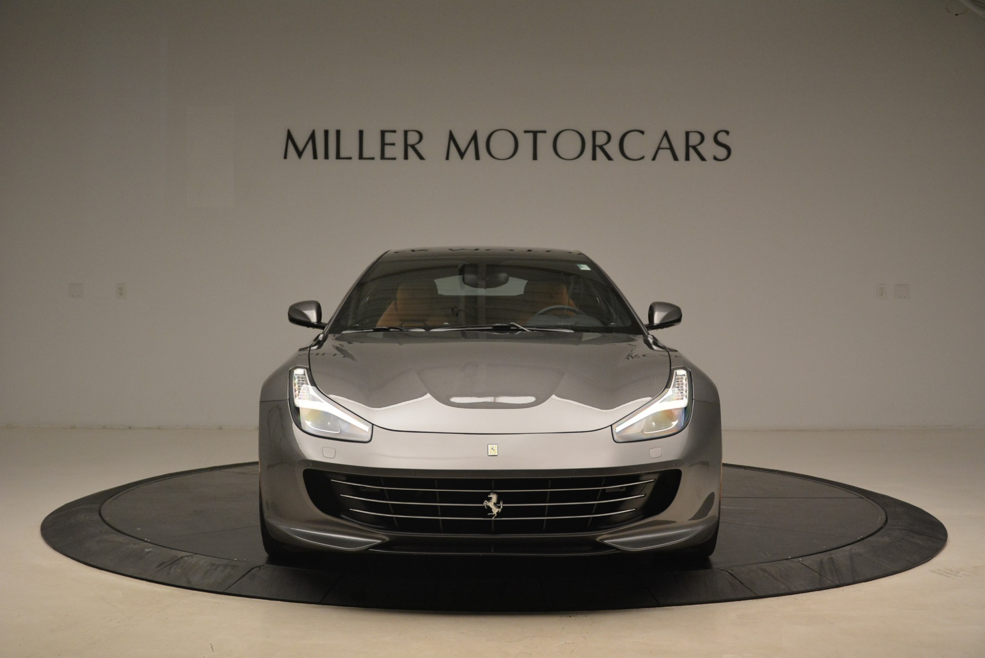 Used 2017 Ferrari GTC4Lusso  For Sale In Westport, CT 2229_p12