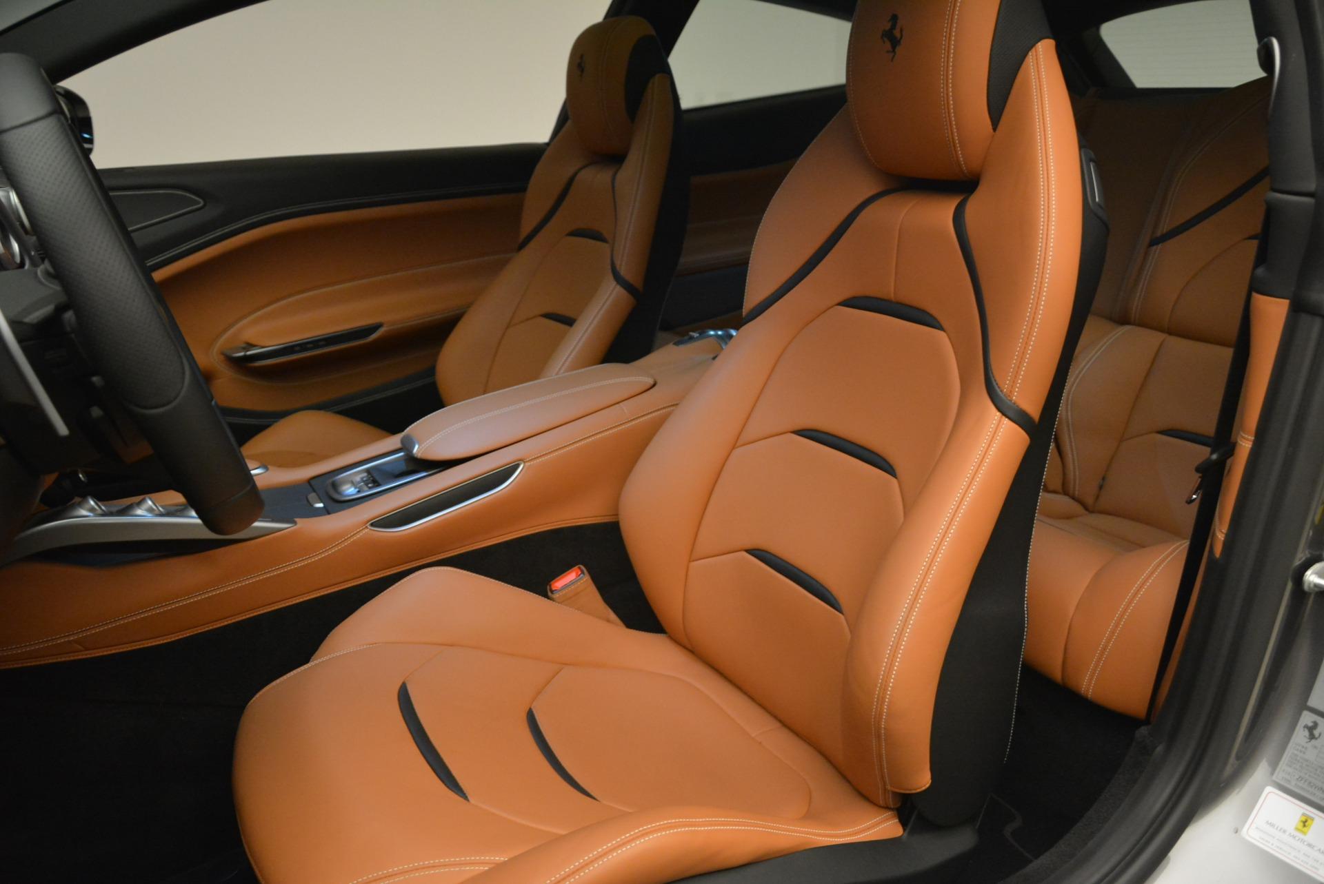 Used 2017 Ferrari GTC4Lusso  For Sale In Westport, CT 2229_p15