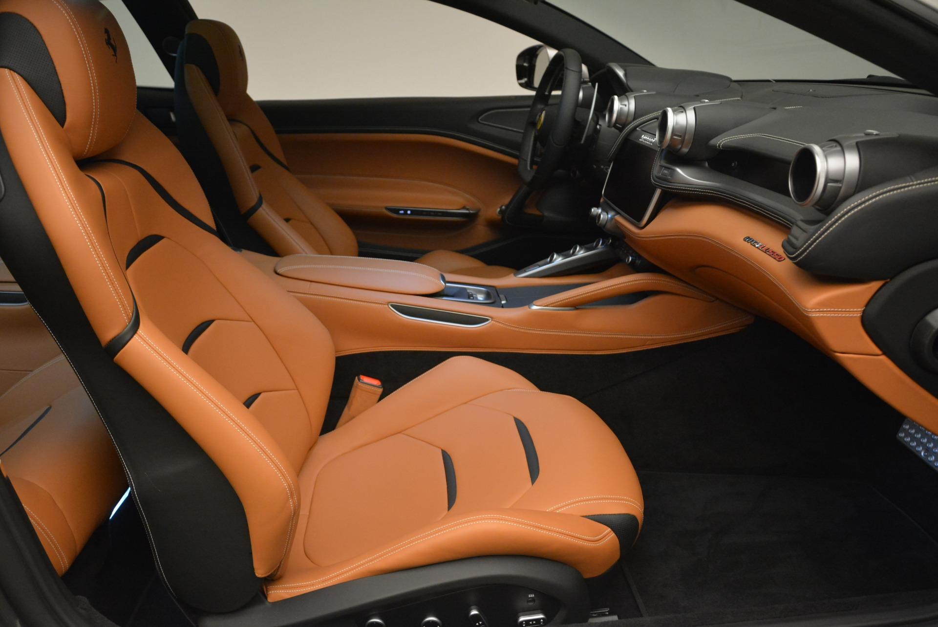 Used 2017 Ferrari GTC4Lusso  For Sale In Westport, CT 2229_p19