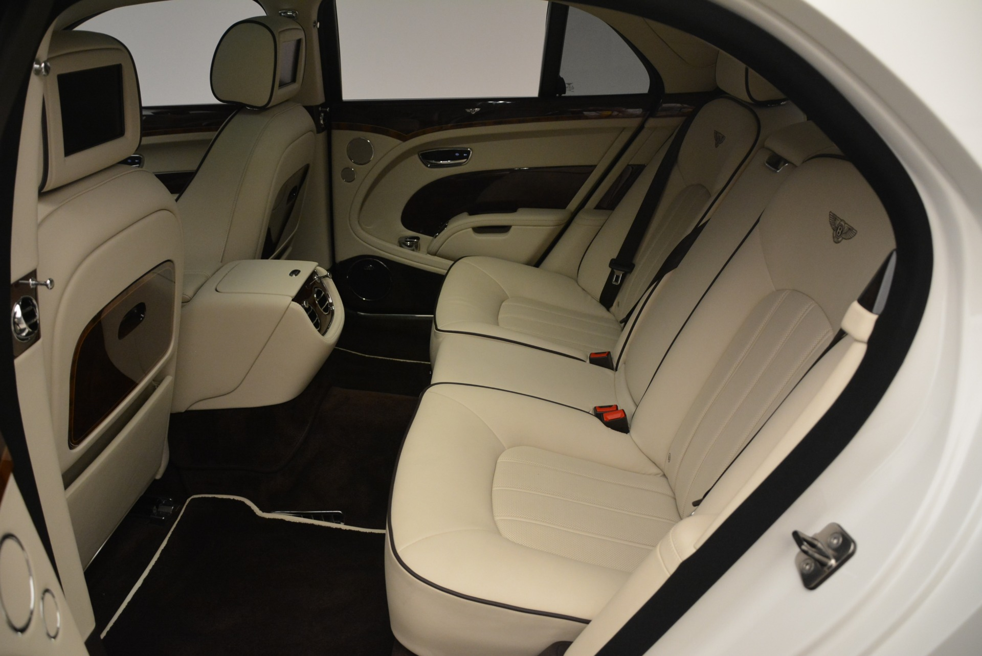 Used 2013 Bentley Mulsanne  For Sale In Westport, CT 2230_p21