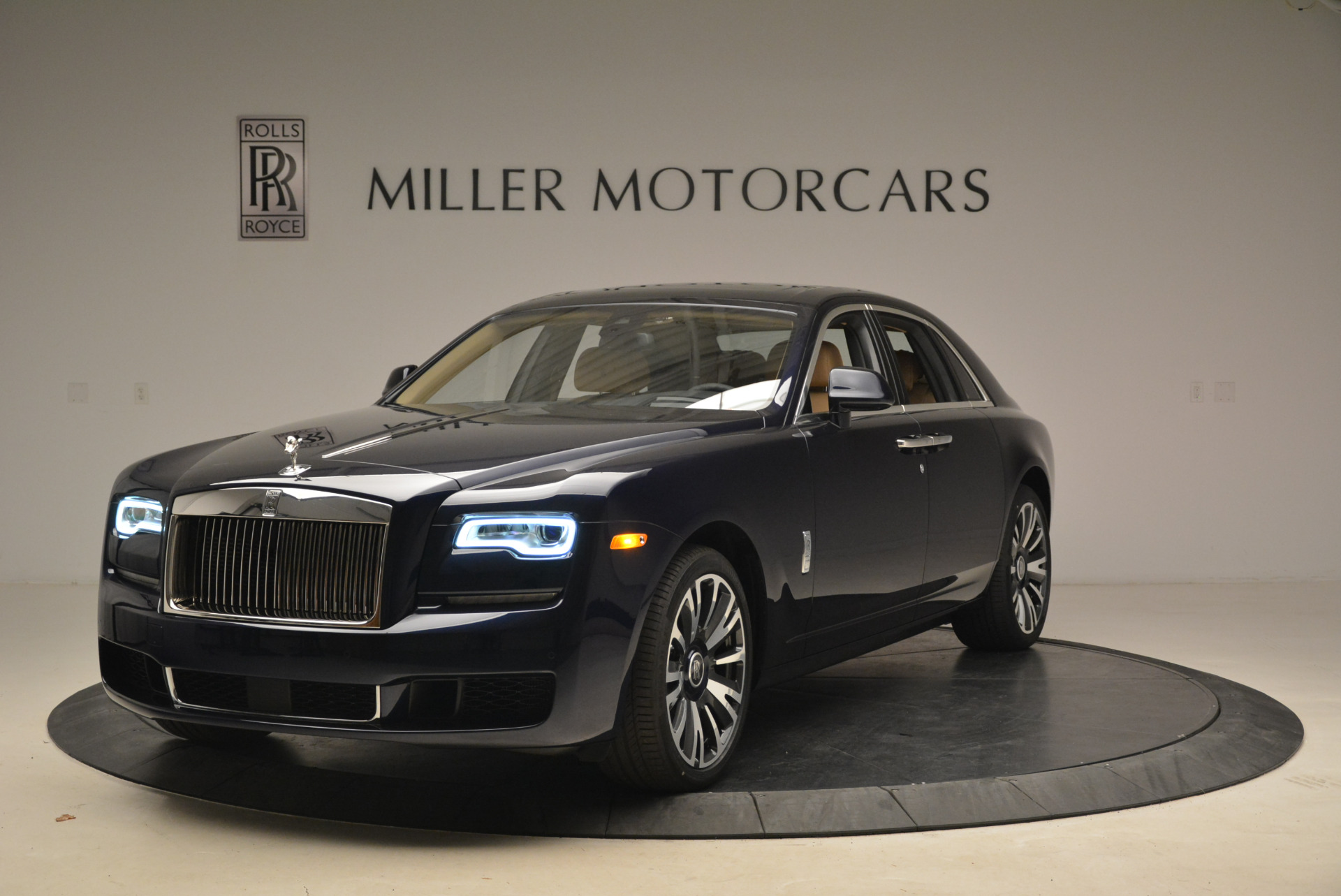 Used 2018 Rolls-Royce Ghost  For Sale In Westport, CT