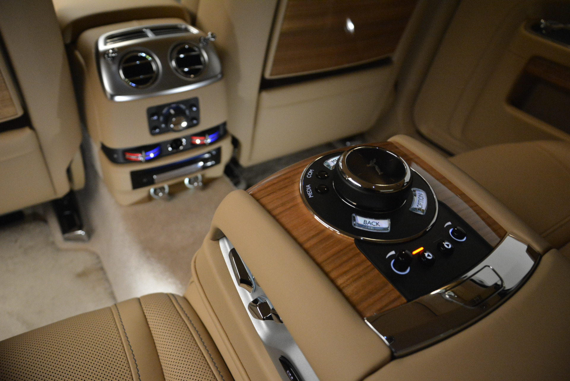 Used 2018 Rolls-Royce Ghost  For Sale In Westport, CT 2231_p24