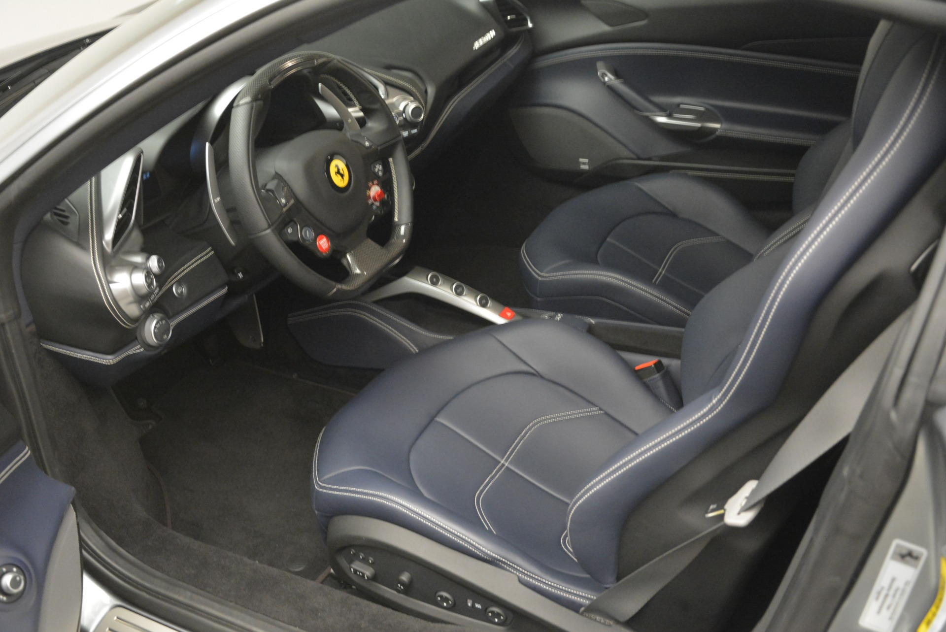 Used 2017 Ferrari 488 GTB  For Sale In Westport, CT 2235_p13