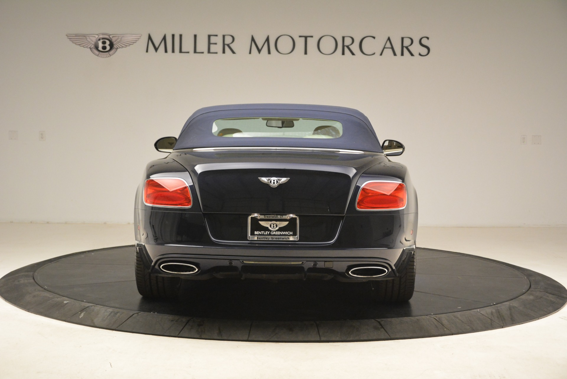 Used 2015 Bentley Continental GT Speed For Sale In Westport, CT 2236_p16