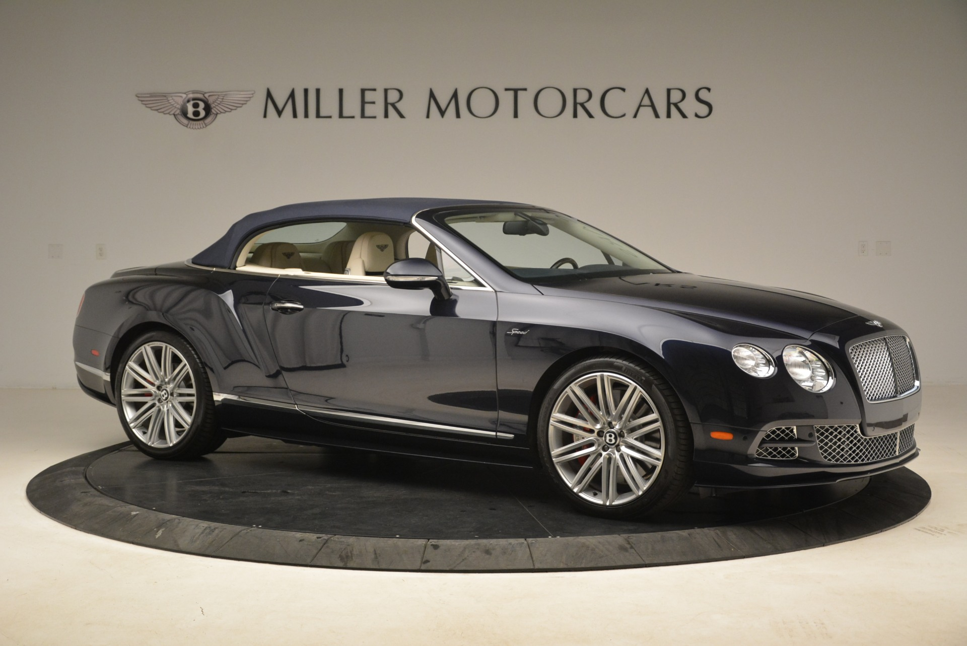 Used 2015 Bentley Continental GT Speed For Sale In Westport, CT 2236_p19