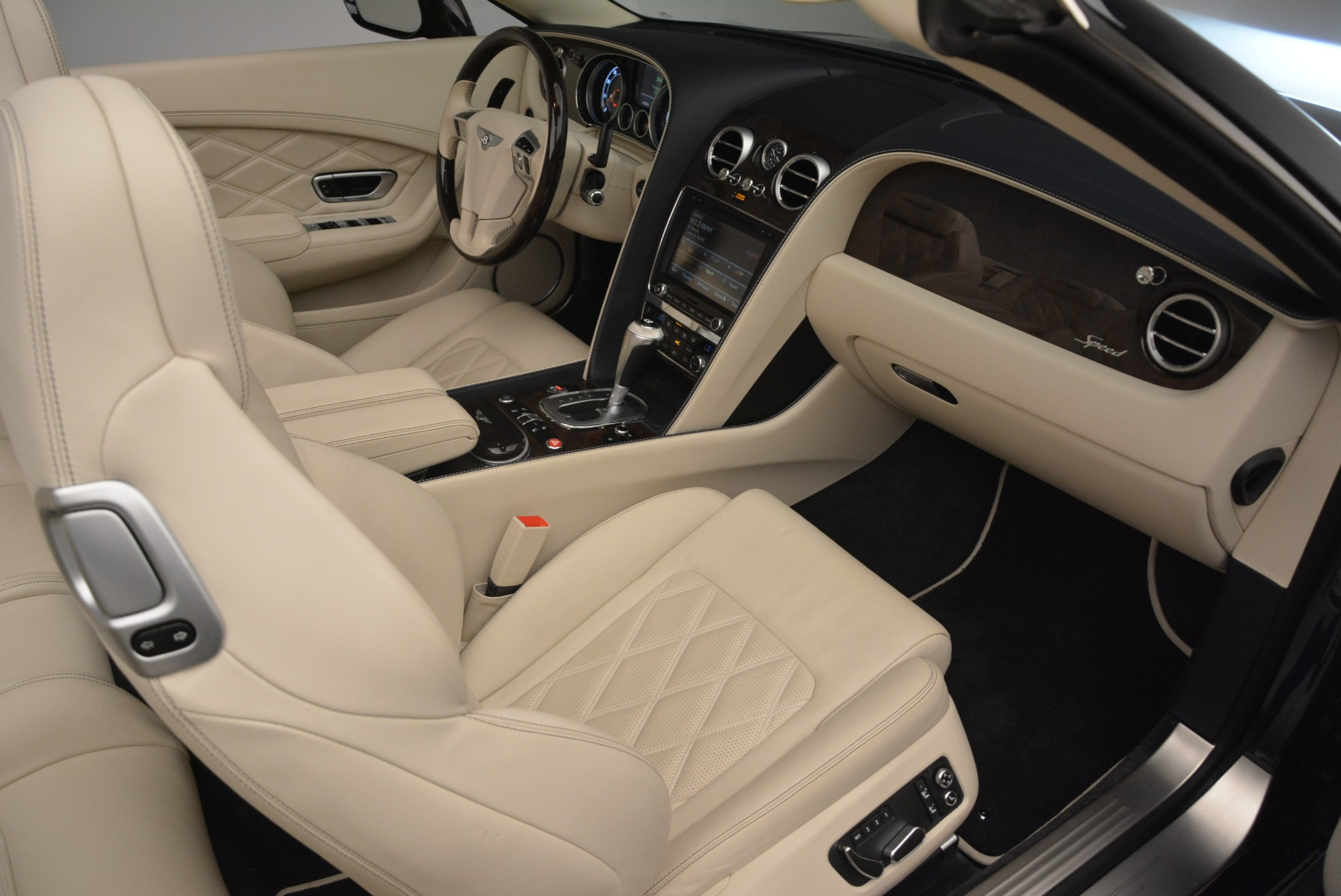 Used 2015 Bentley Continental GT Speed For Sale In Westport, CT 2236_p29