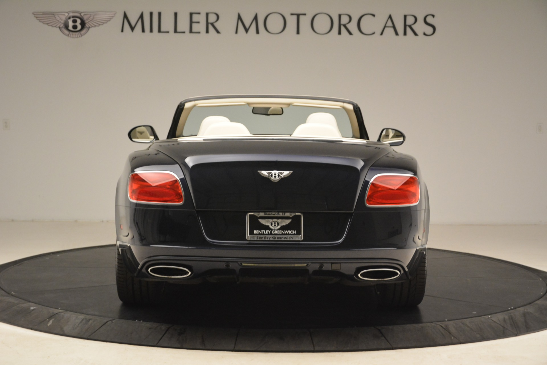 Used 2015 Bentley Continental GT Speed For Sale In Westport, CT 2236_p6