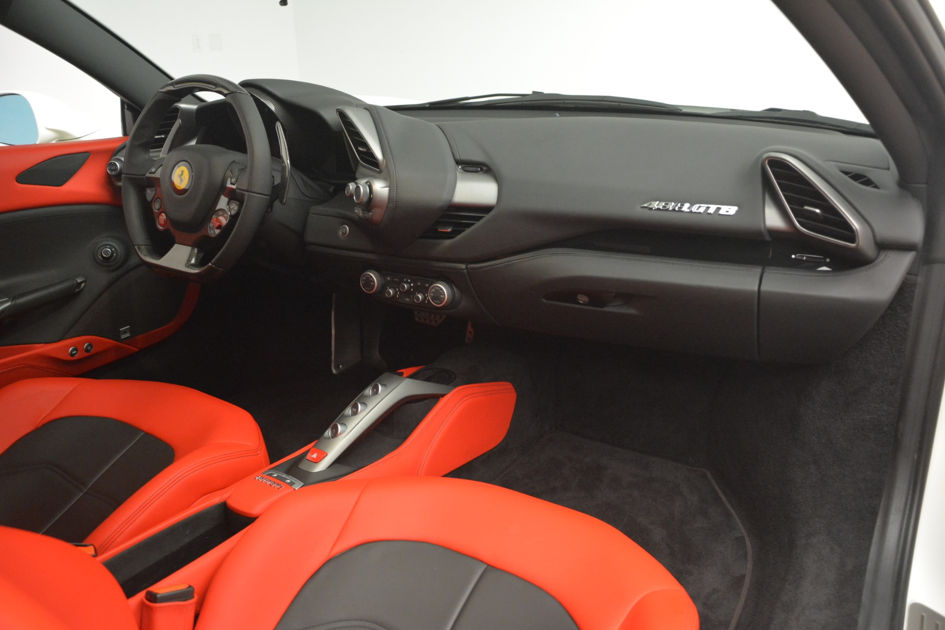 Used 2017 Ferrari 488 GTB  For Sale In Westport, CT 2238_p17