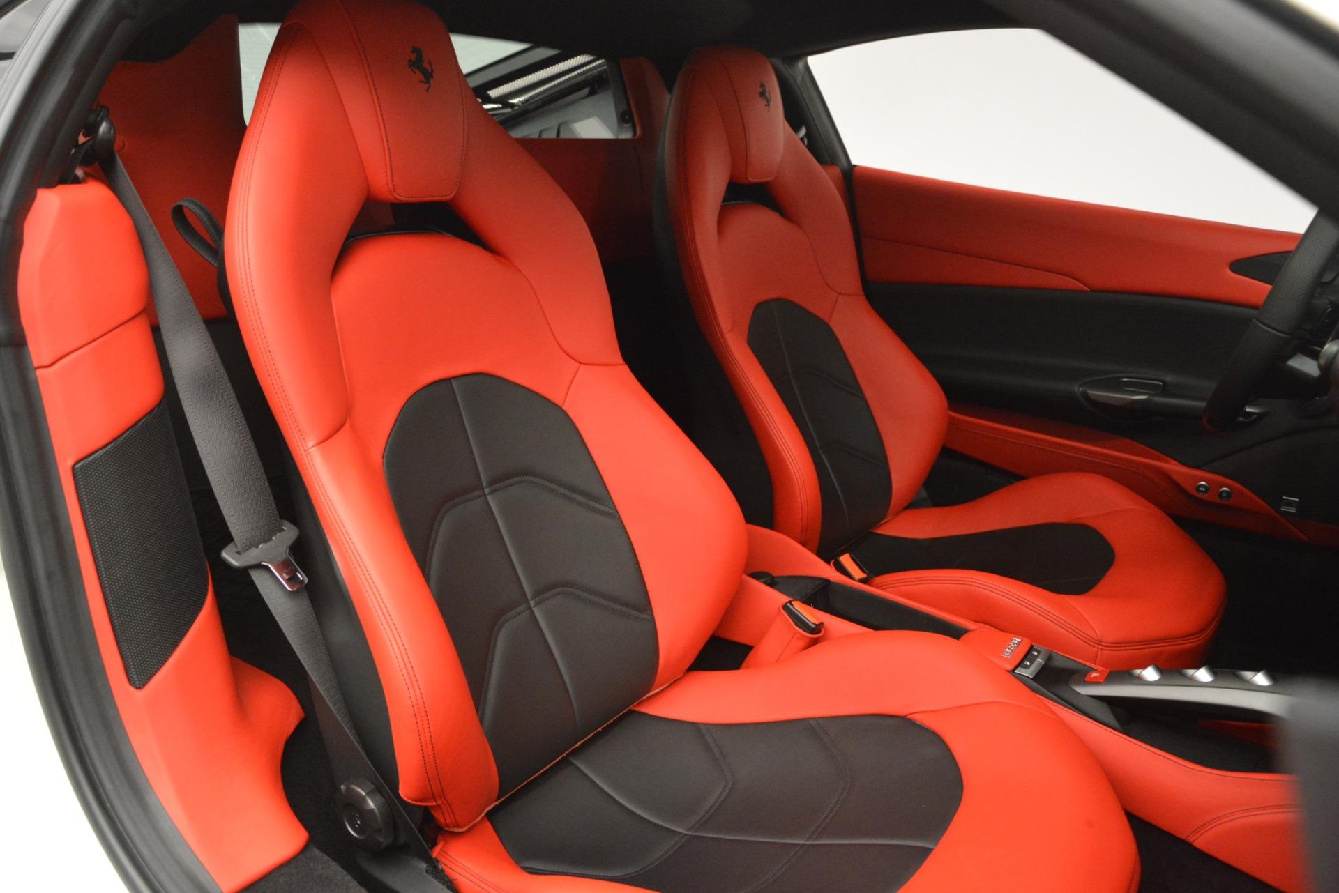 Used 2017 Ferrari 488 GTB  For Sale In Westport, CT 2238_p19