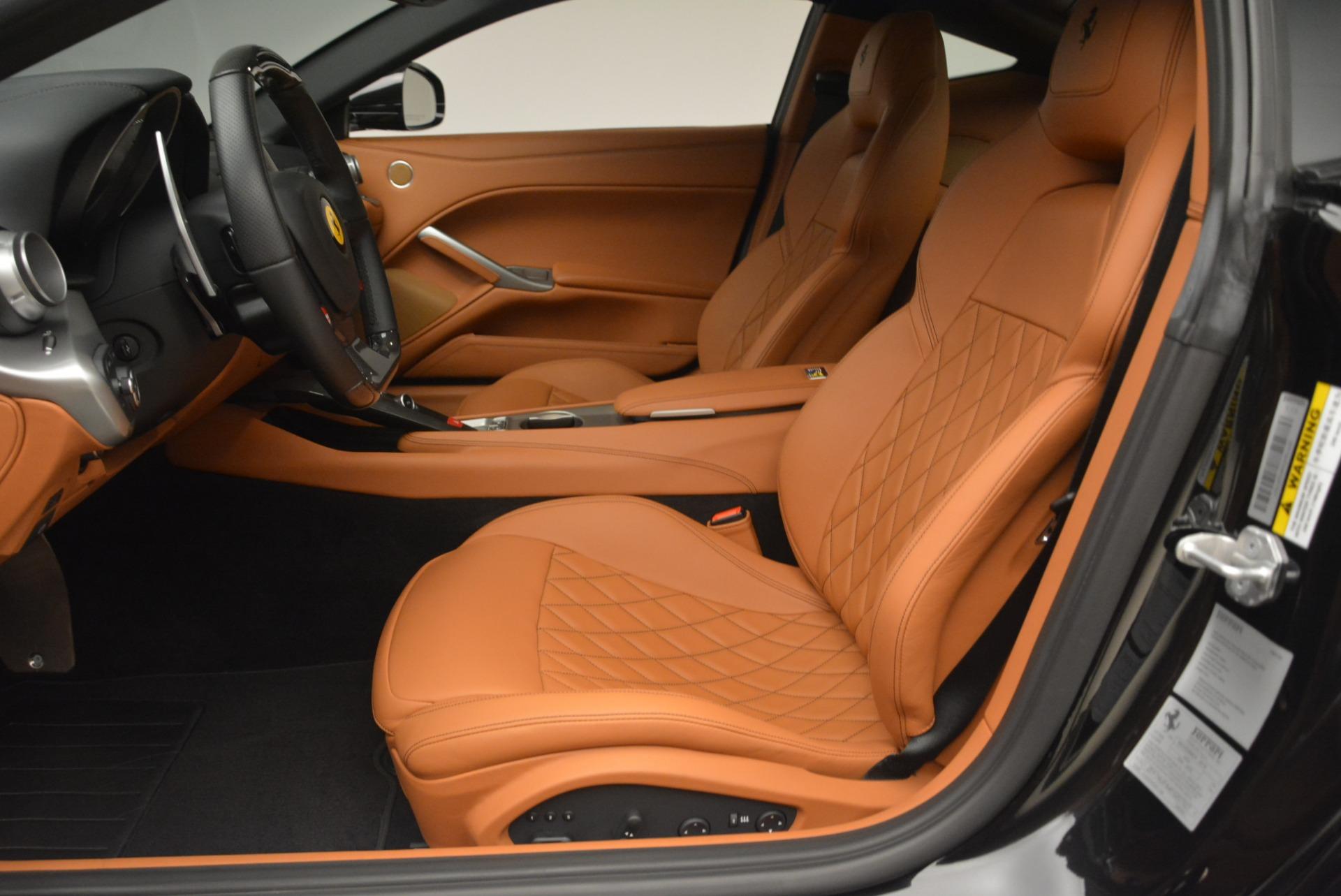 Used 2015 Ferrari F12 Berlinetta  For Sale In Westport, CT 2239_p14