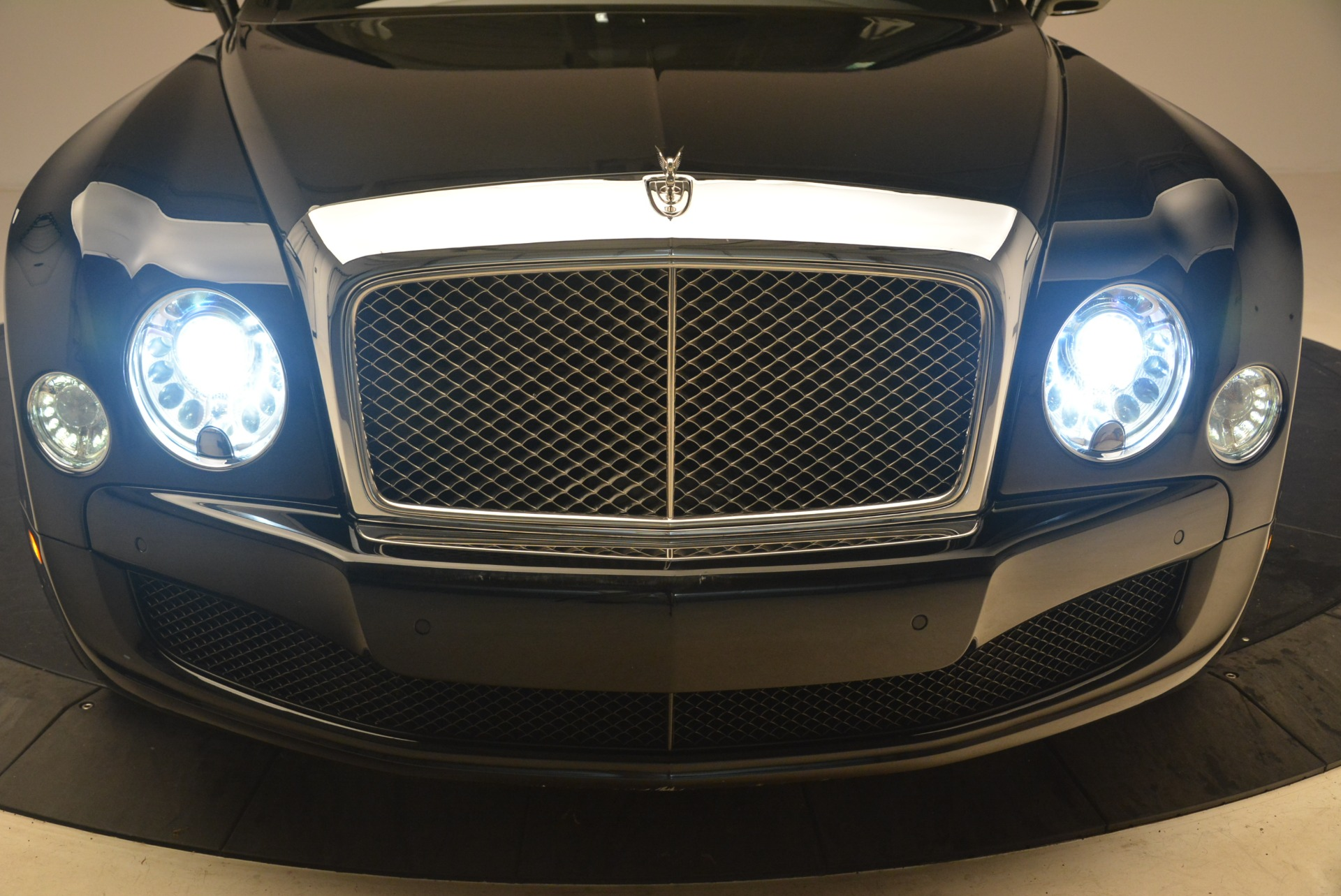 Used 2013 Bentley Mulsanne Le Mans Edition For Sale In Westport, CT 2255_p13