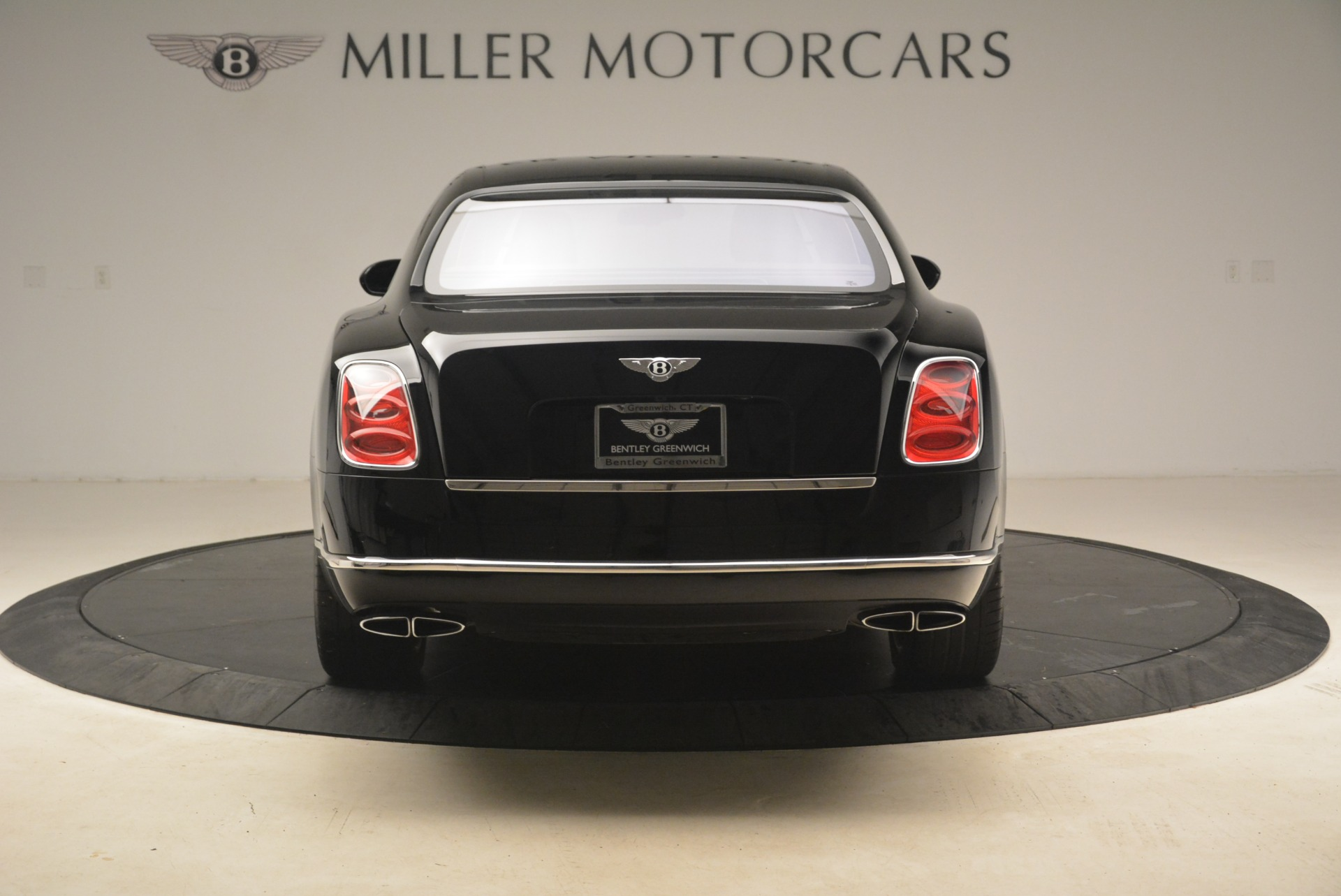 Used 2013 Bentley Mulsanne Le Mans Edition For Sale In Westport, CT 2255_p6