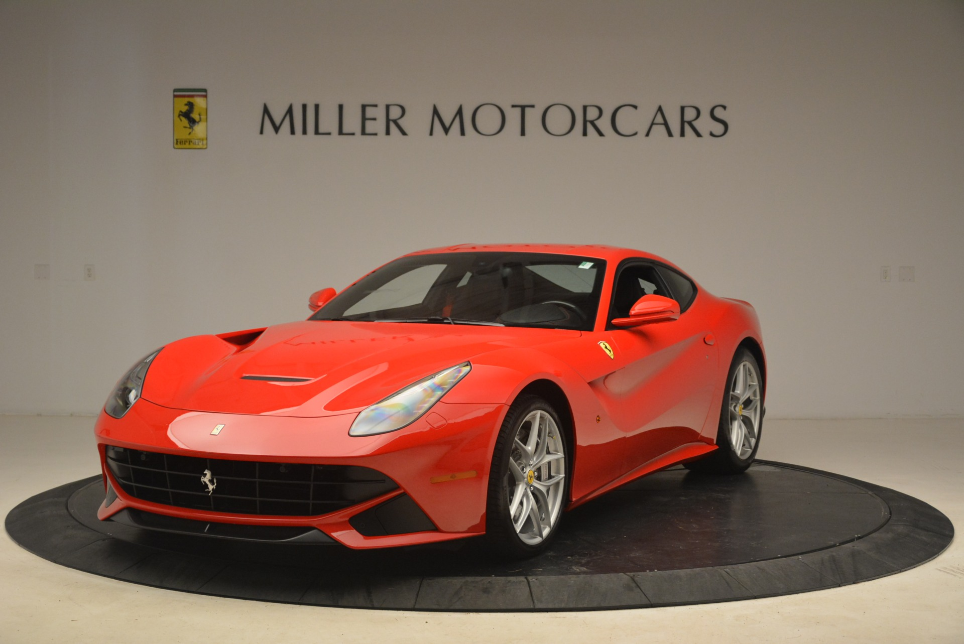 Used 2014 Ferrari F12 Berlinetta  For Sale In Westport, CT