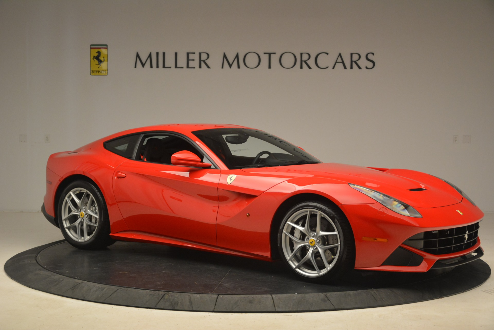 Used 2014 Ferrari F12 Berlinetta  For Sale In Westport, CT 2256_p10