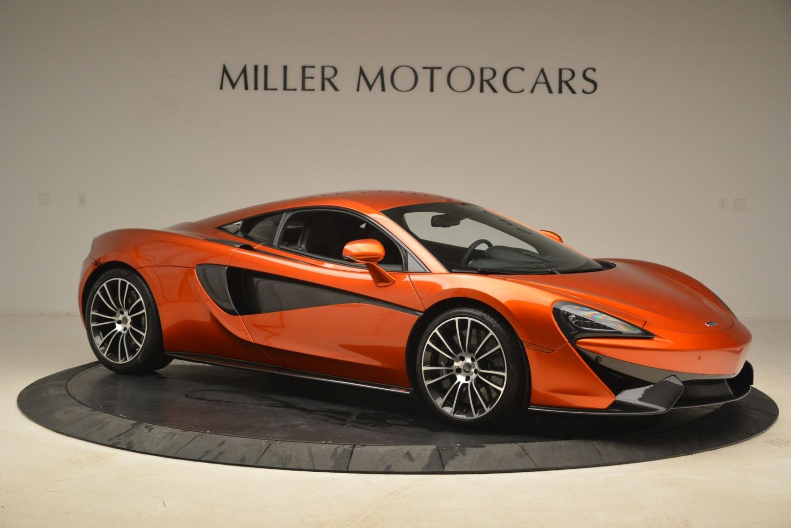 Used 2016 McLaren 570S  For Sale In Westport, CT 2261_p10
