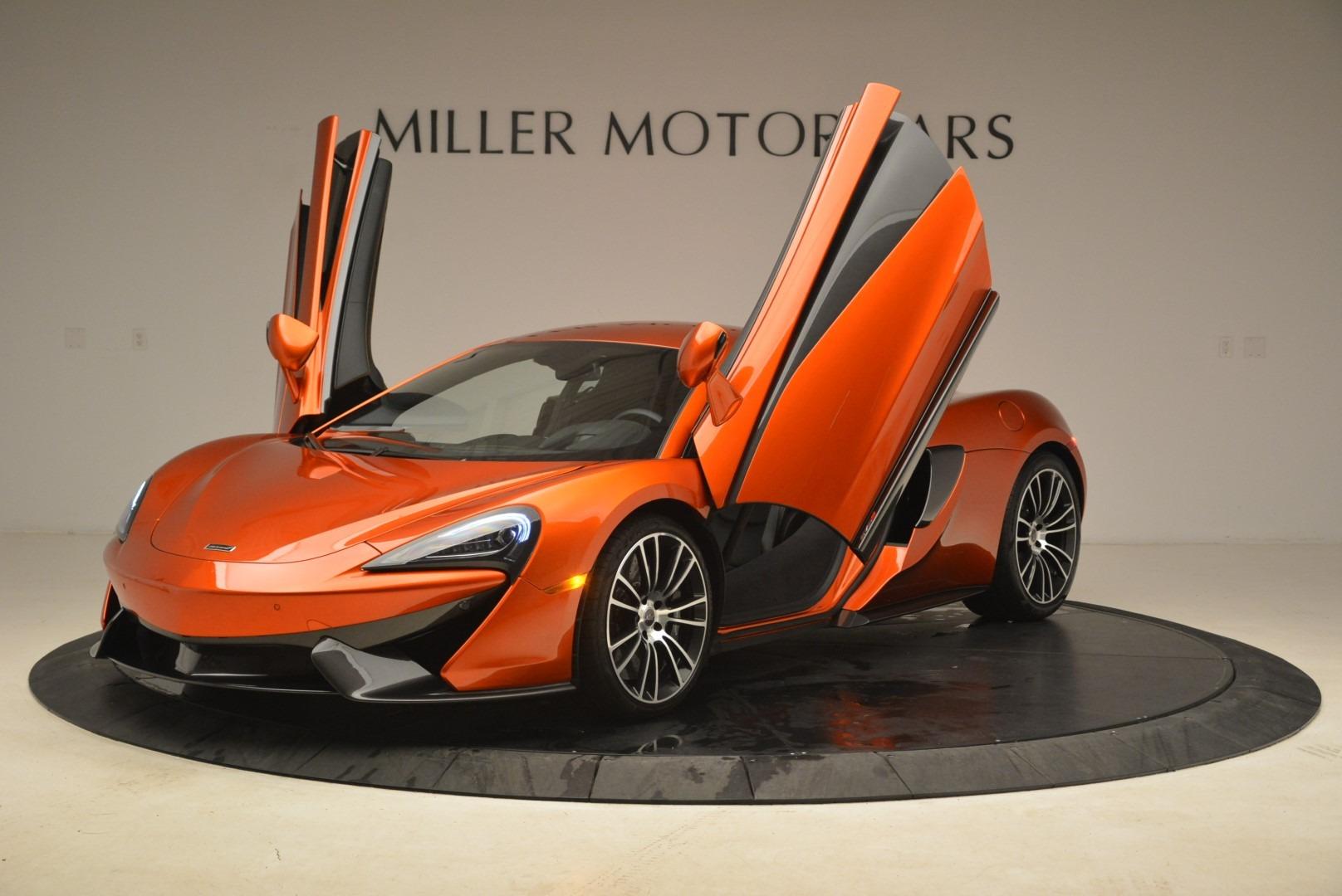 Used 2016 McLaren 570S  For Sale In Westport, CT 2261_p14