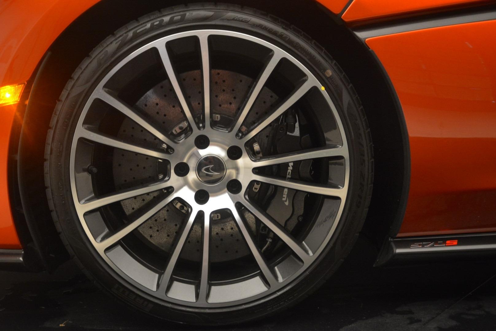 Used 2016 McLaren 570S  For Sale In Westport, CT 2261_p15