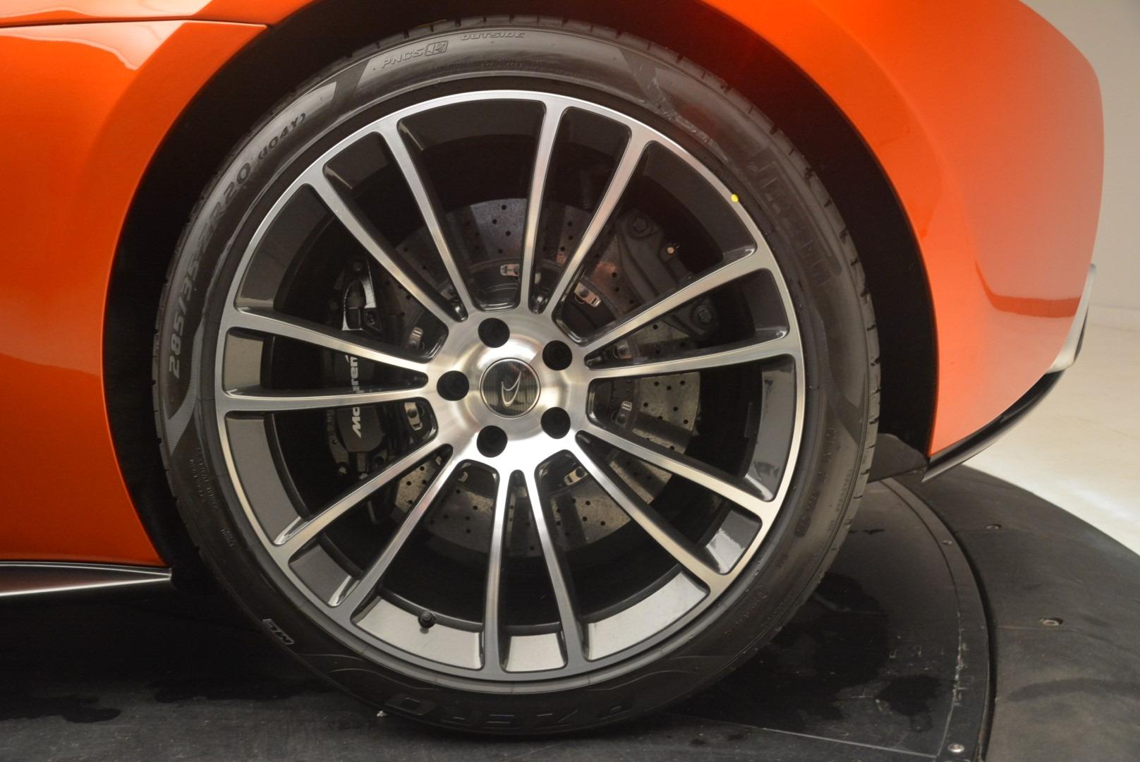 Used 2016 McLaren 570S  For Sale In Westport, CT 2261_p16