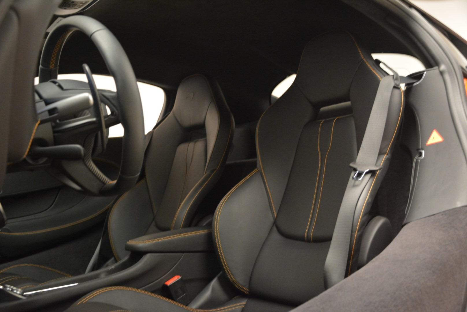Used 2016 McLaren 570S  For Sale In Westport, CT 2261_p19