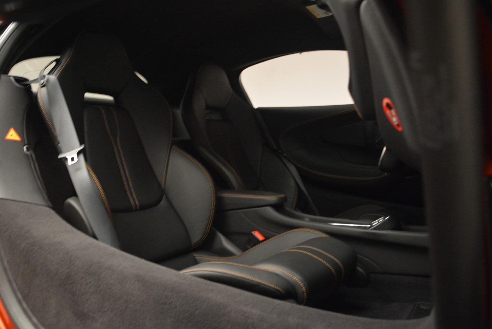 Used 2016 McLaren 570S  For Sale In Westport, CT 2261_p22