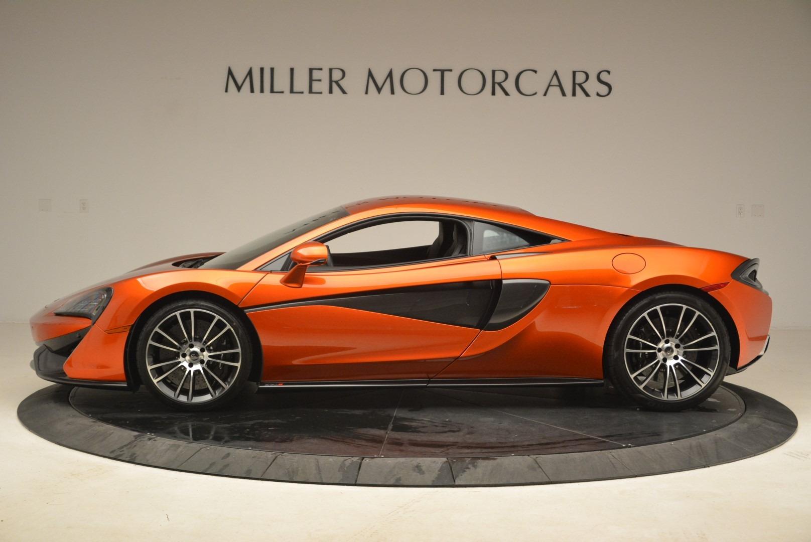 Used 2016 McLaren 570S  For Sale In Westport, CT 2261_p3