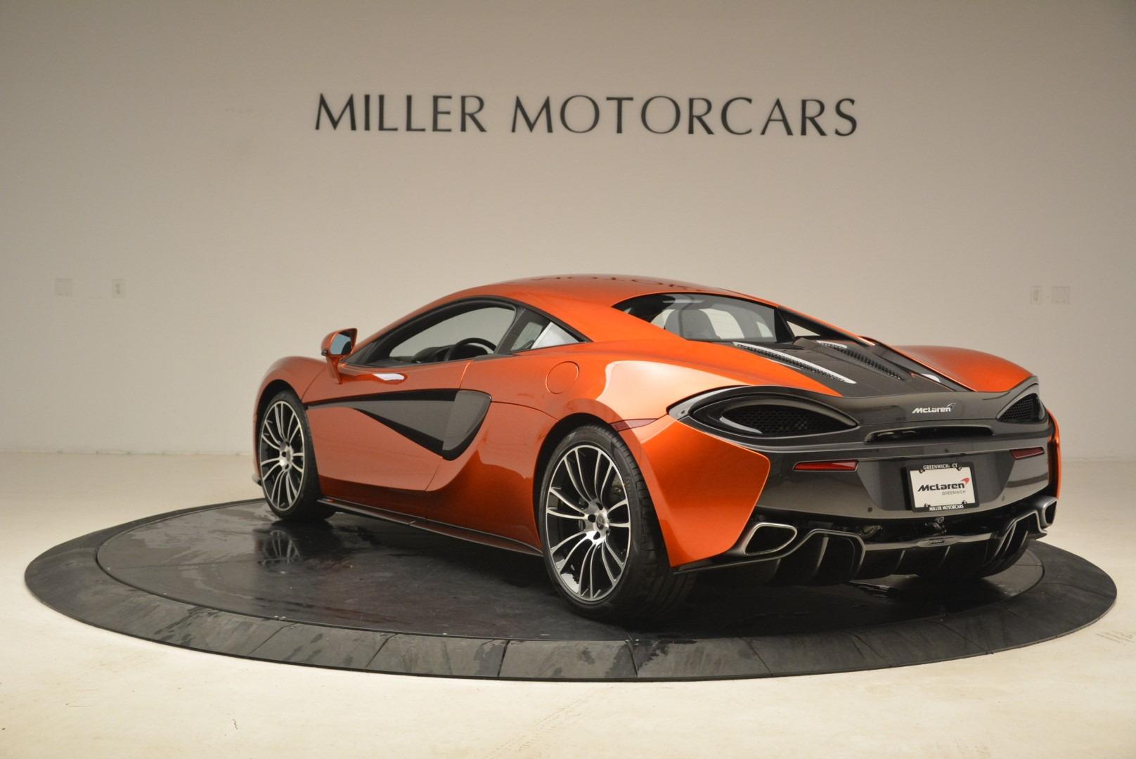 Used 2016 McLaren 570S  For Sale In Westport, CT 2261_p5