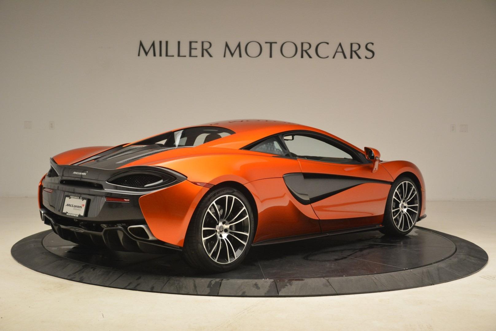 Used 2016 McLaren 570S  For Sale In Westport, CT 2261_p8